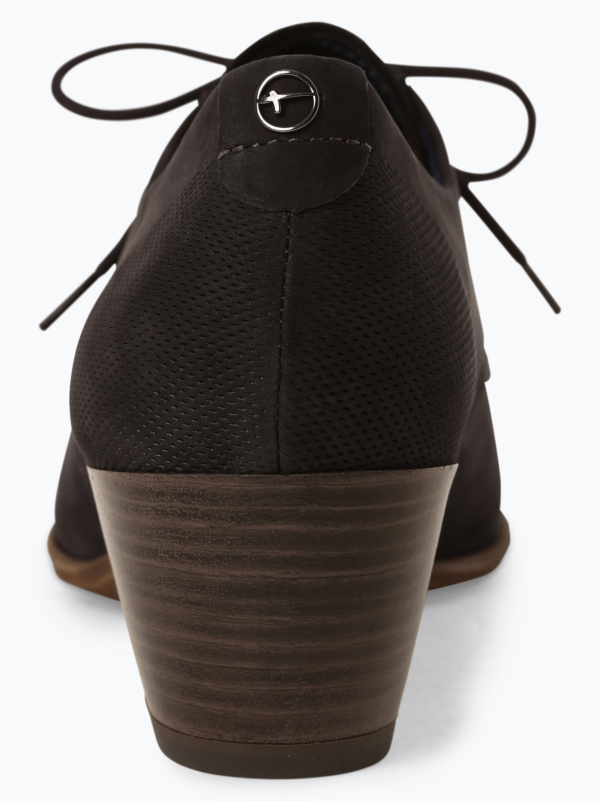 Tamaris Damen Stiefeletten aus Leder