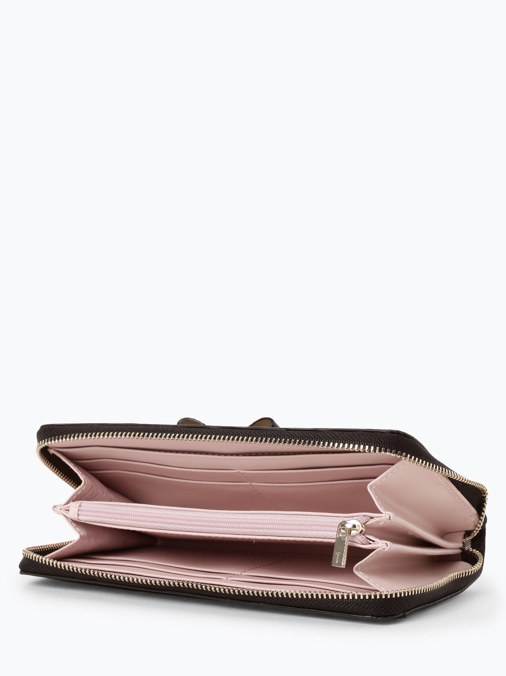 Ted Baker Damen Geldbörse aus Leder - Peony