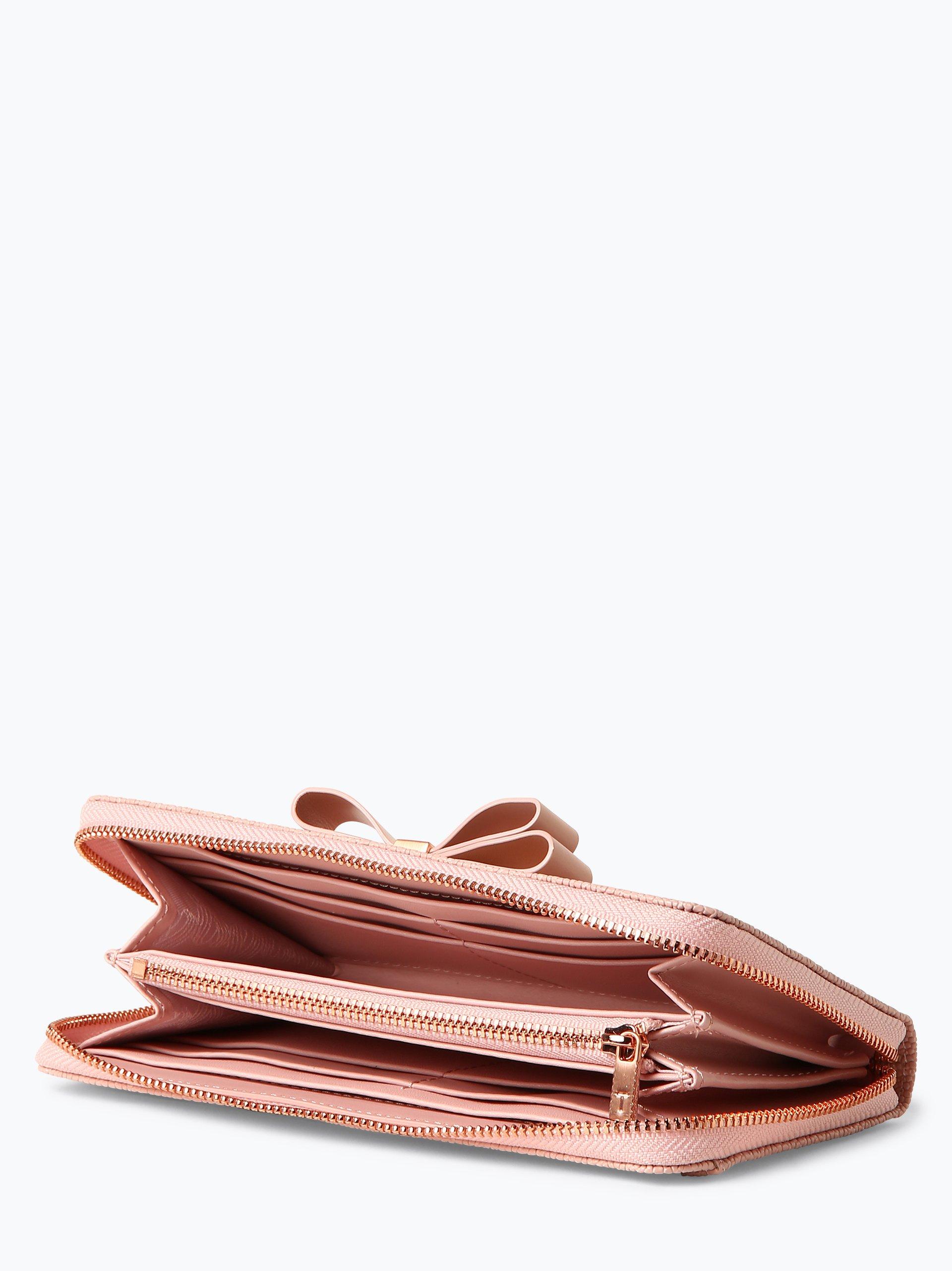 Ted Baker Damen Geldbörse aus Leder