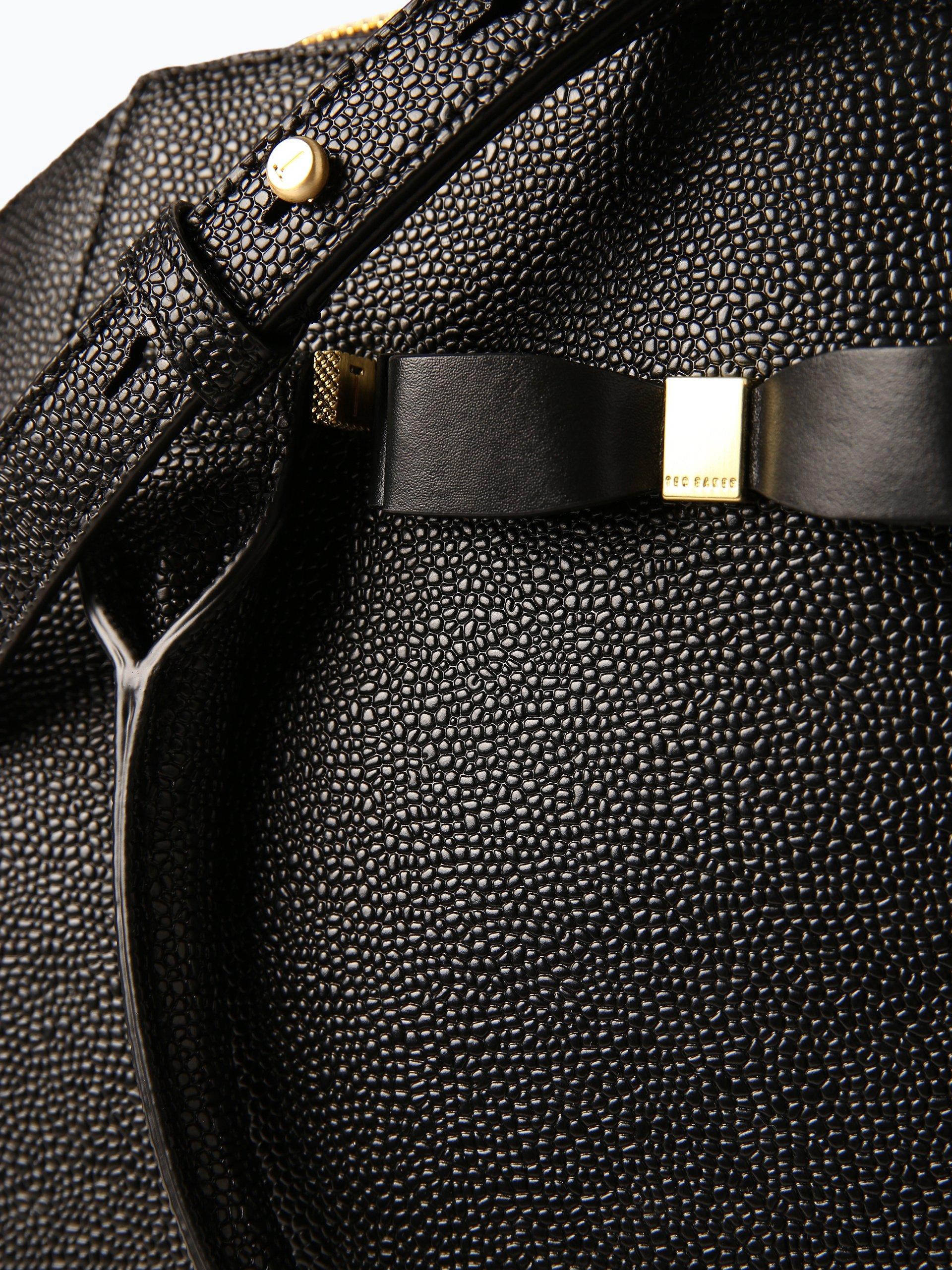 Ted Baker Damen Handtasche aus Leder - Janne