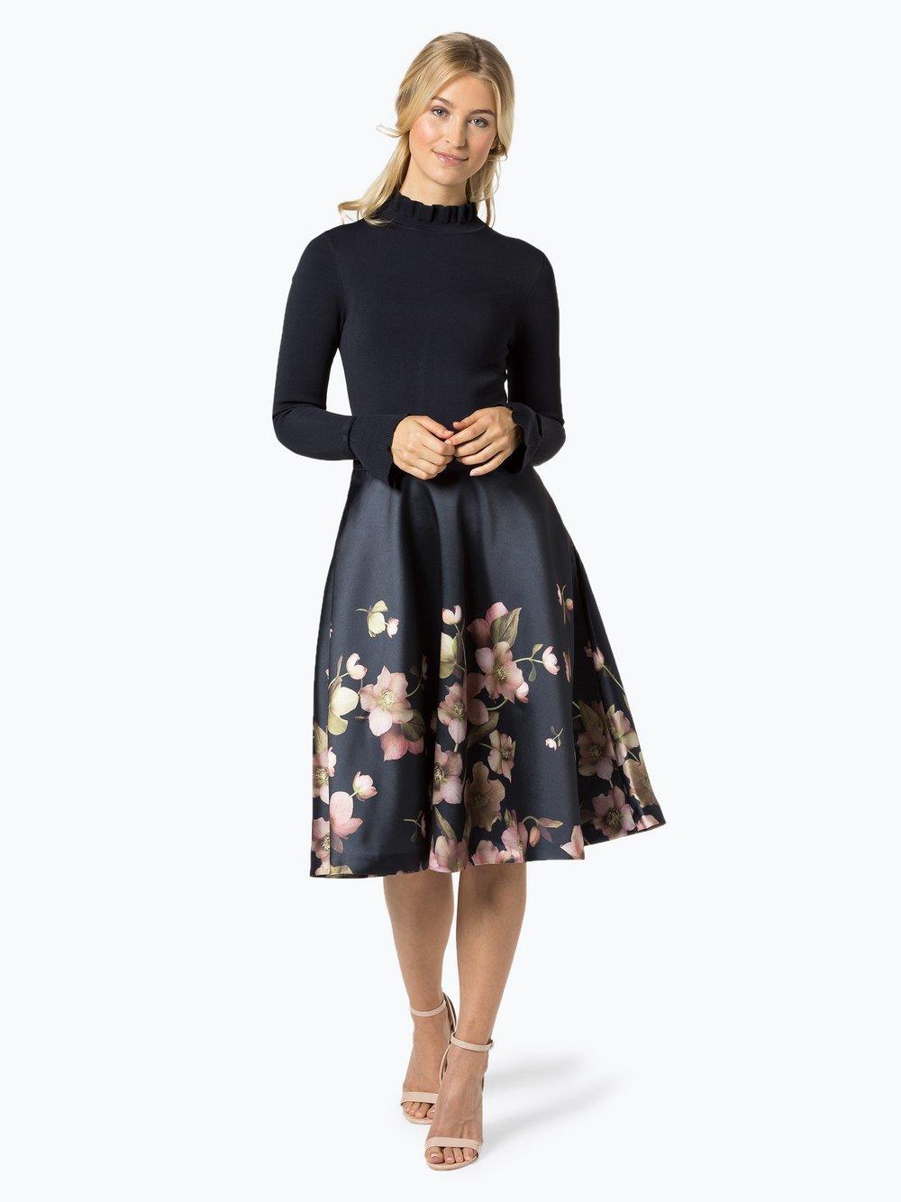 Ted com KaufenVangraaf Online Kleid Damen Baker Seema ALRj34q5
