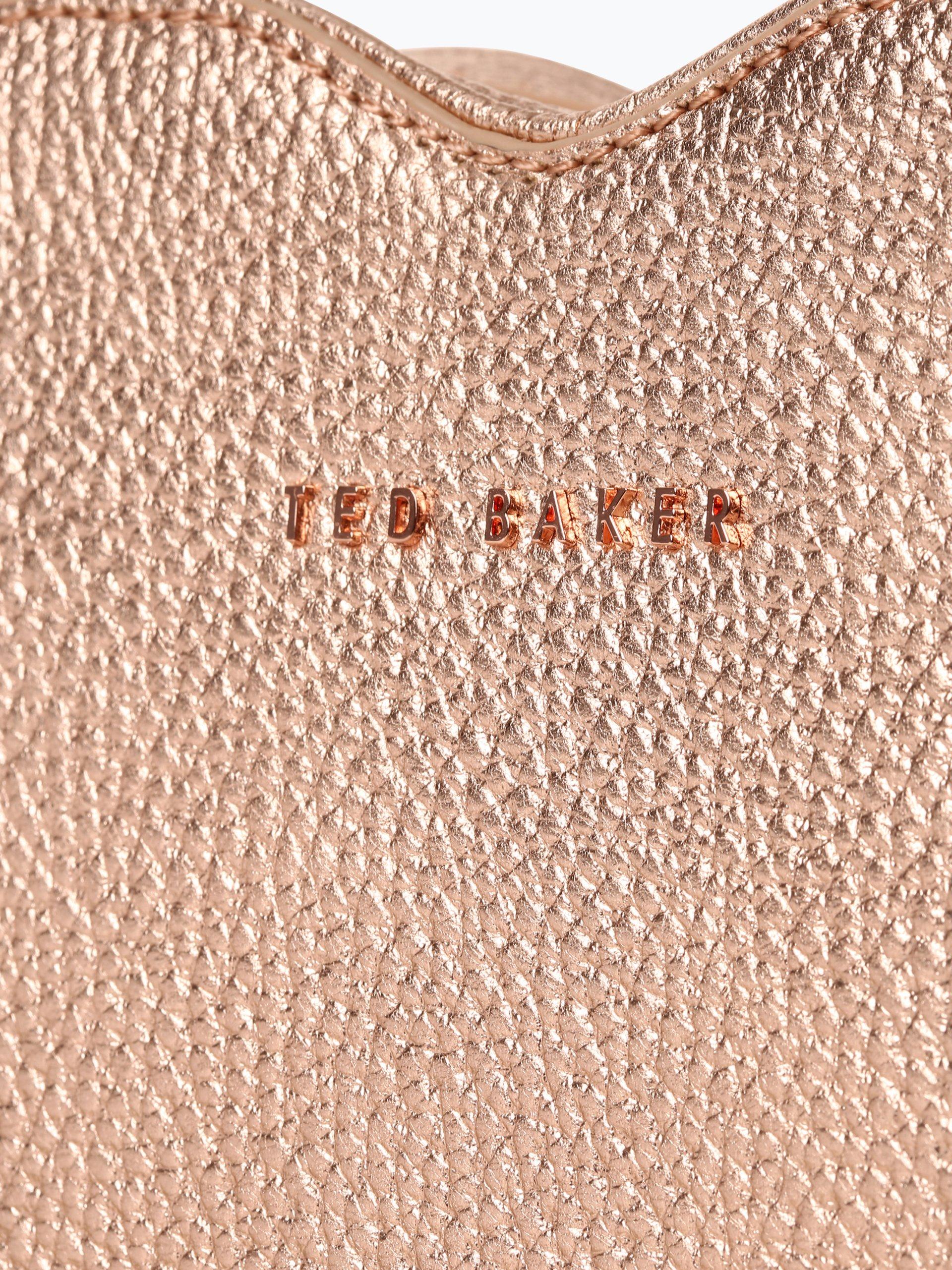 Ted Baker Damen Umhängetasche aus Leder - Amellie