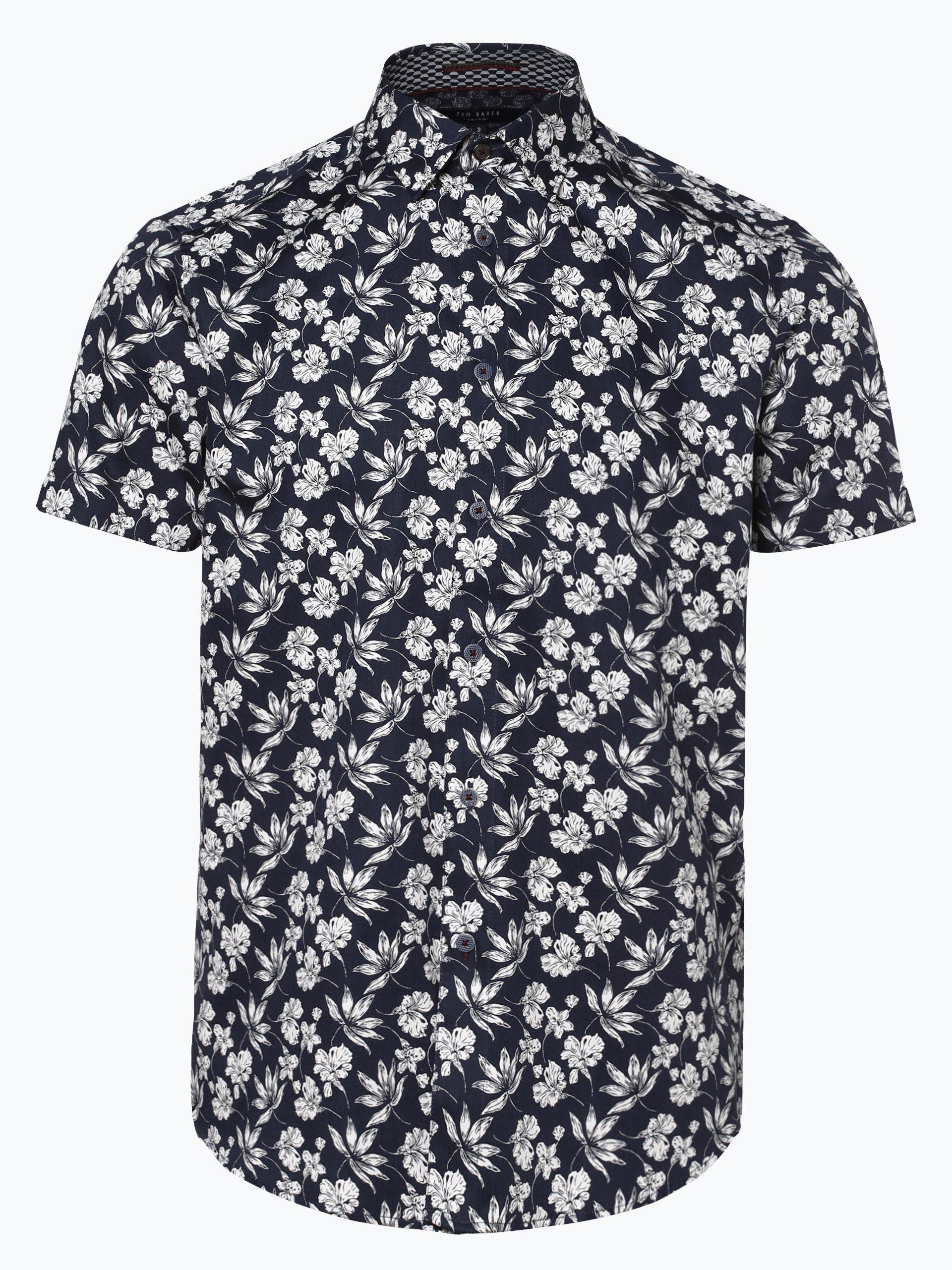 Ted Baker Herren Hemd
