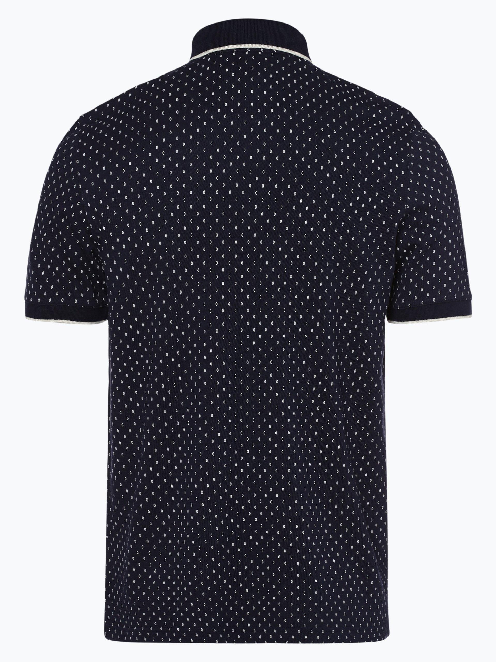 Ted Baker Herren Poloshirt