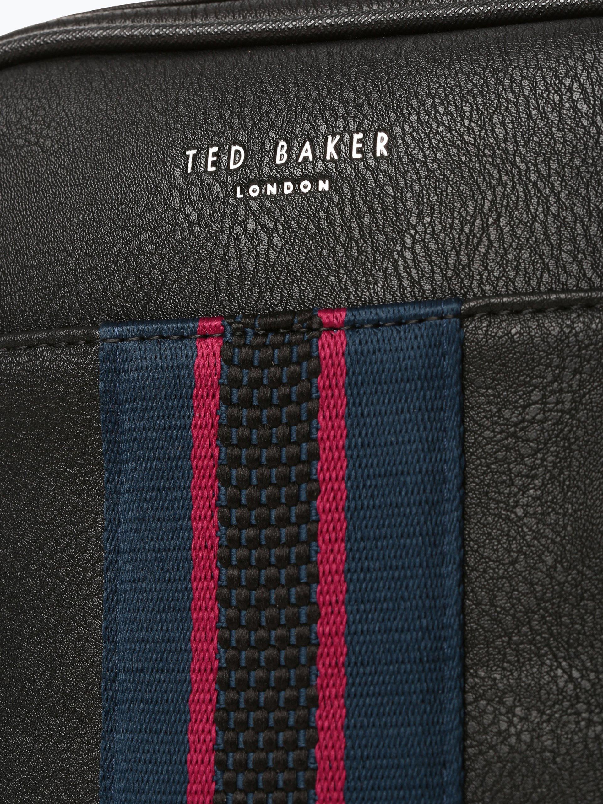 Ted Baker Herren Umhängetasche