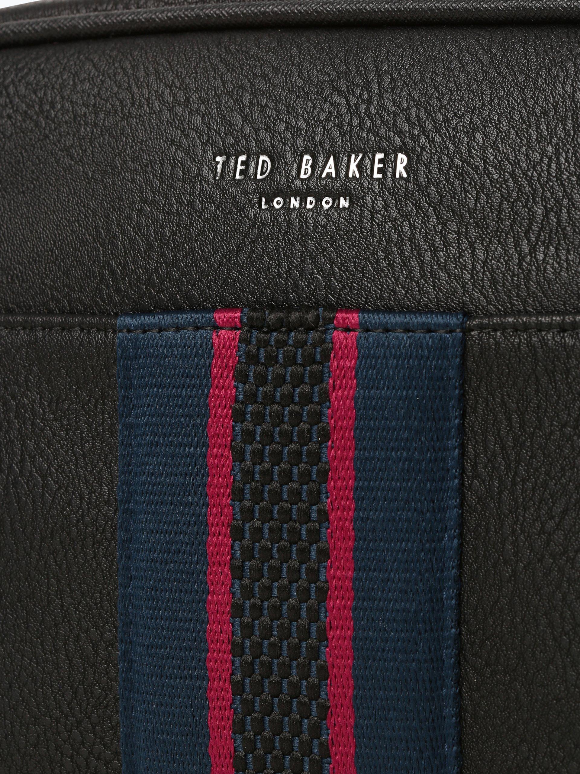 Ted Baker Kosmetyczka męska z ręcznikiem – Smitset