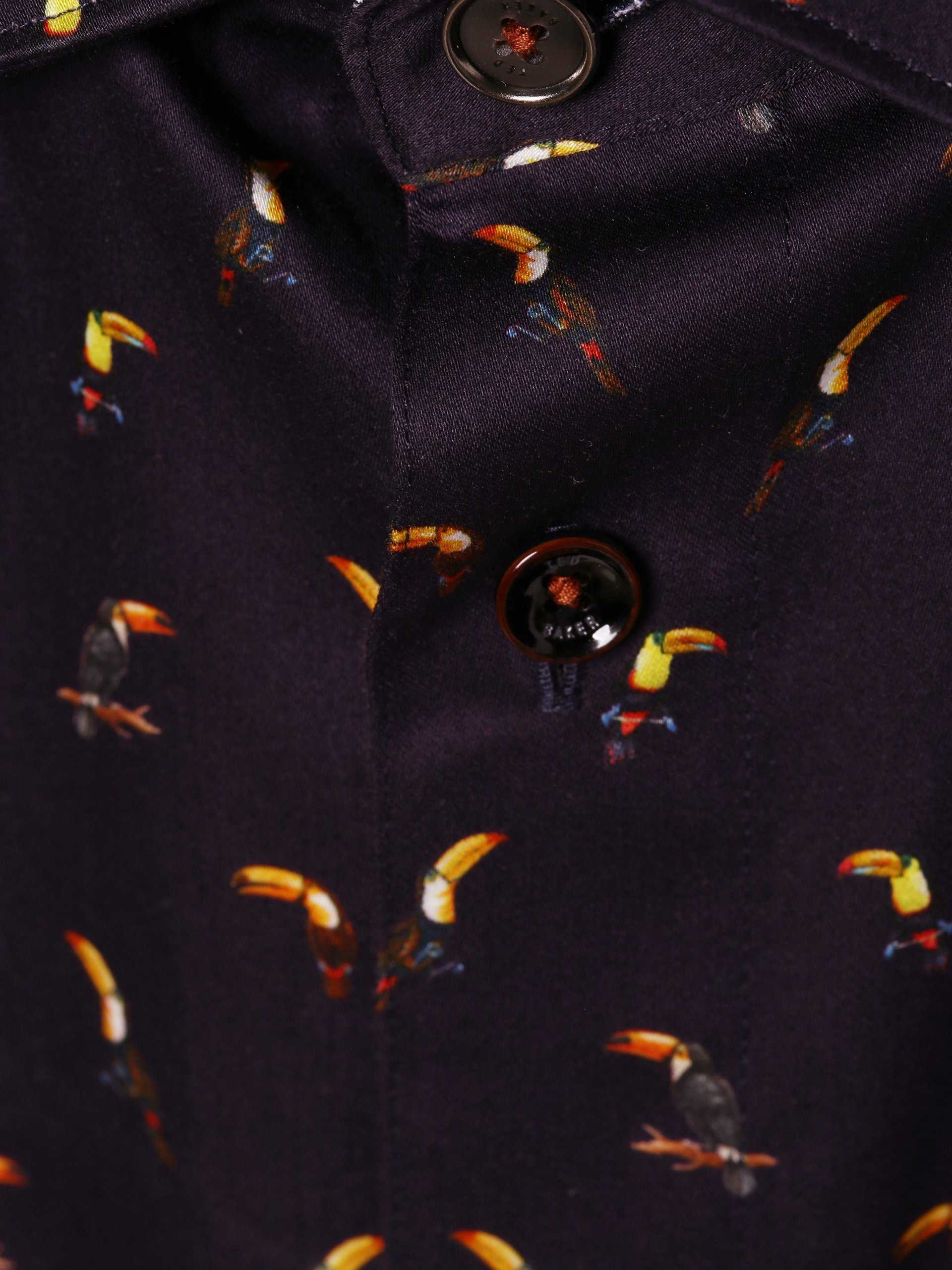 Ted Baker Koszula męska – Phmingo
