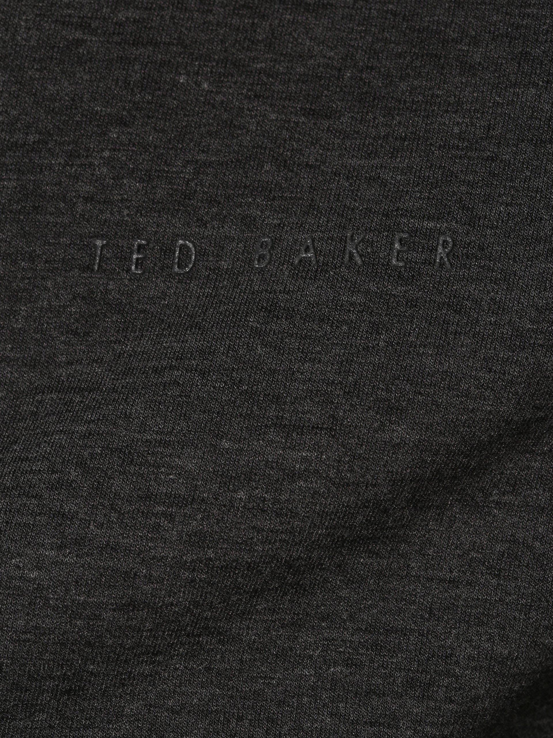 Ted Baker Męska bluza nierozpinana