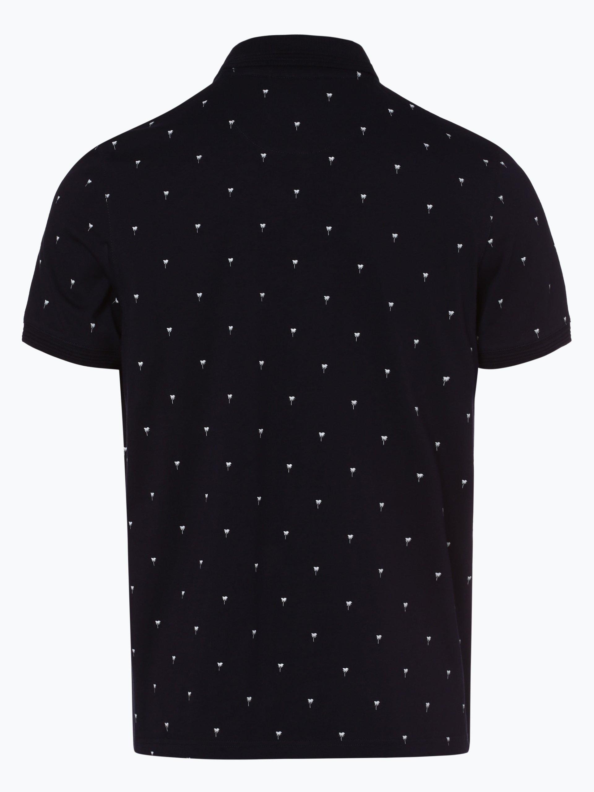 Ted Baker Męska koszulka polo – Tuka