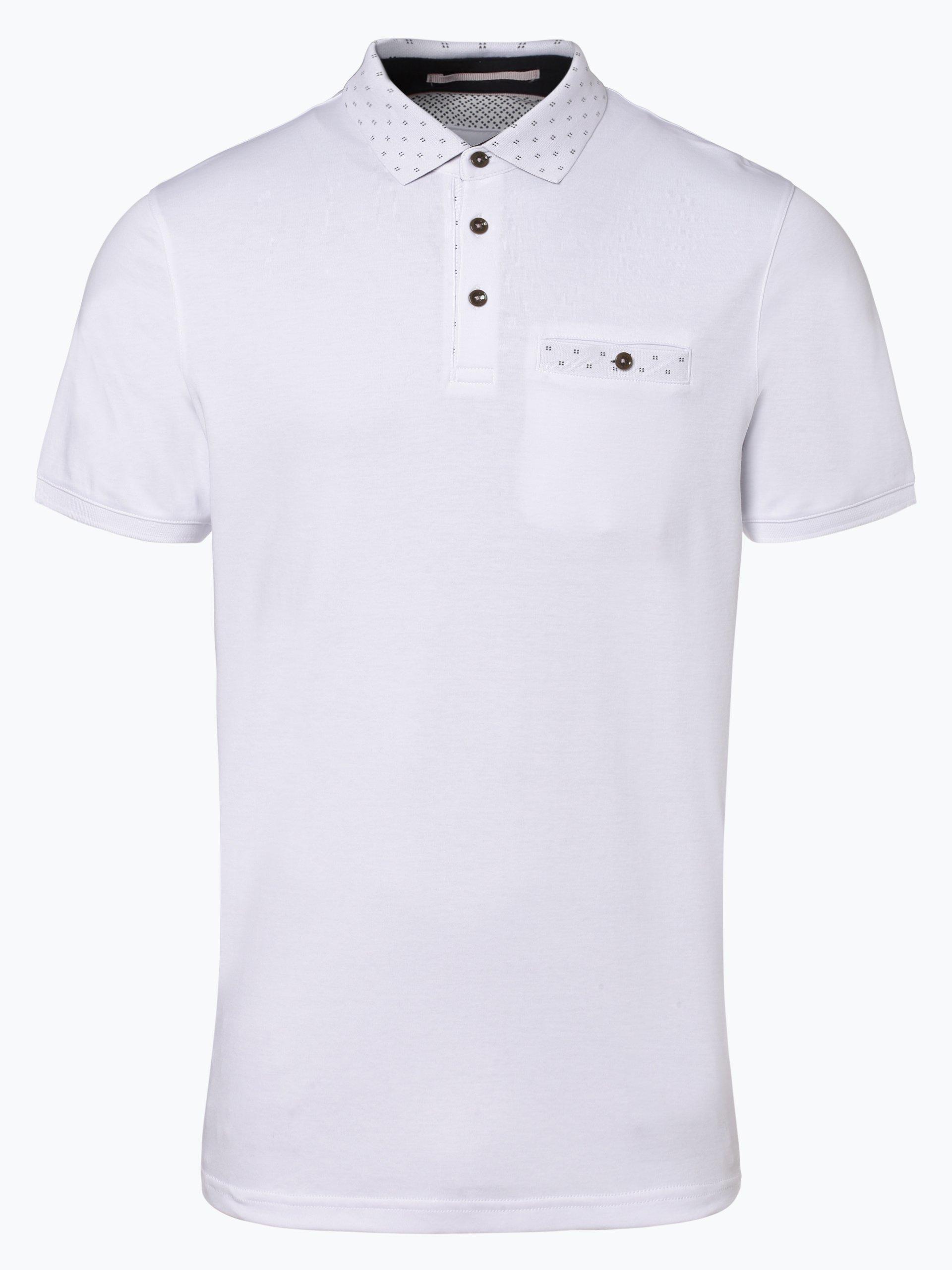 Ted Baker Męska koszulka polo