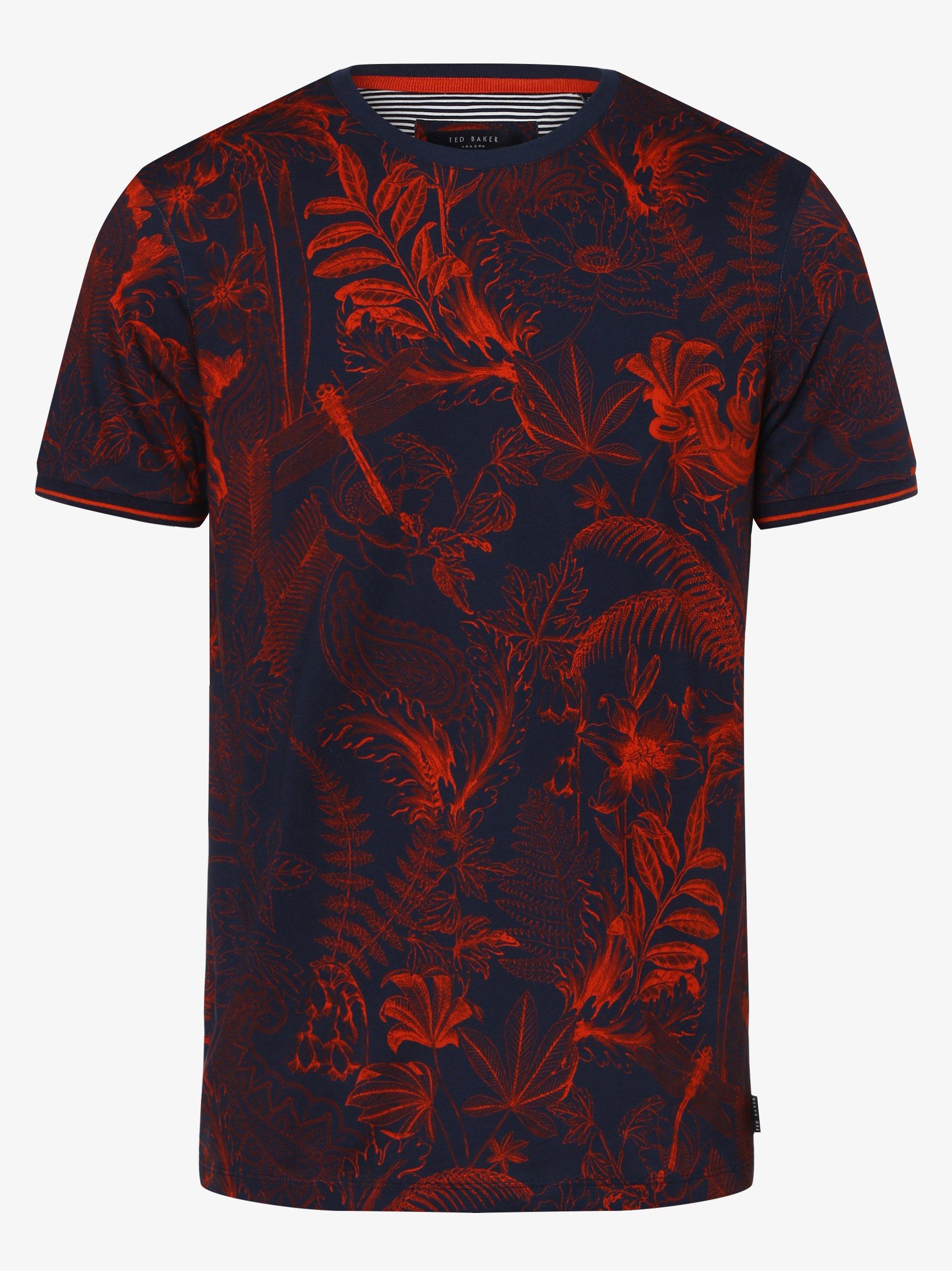 Ted Baker T-shirt męski – Treasure