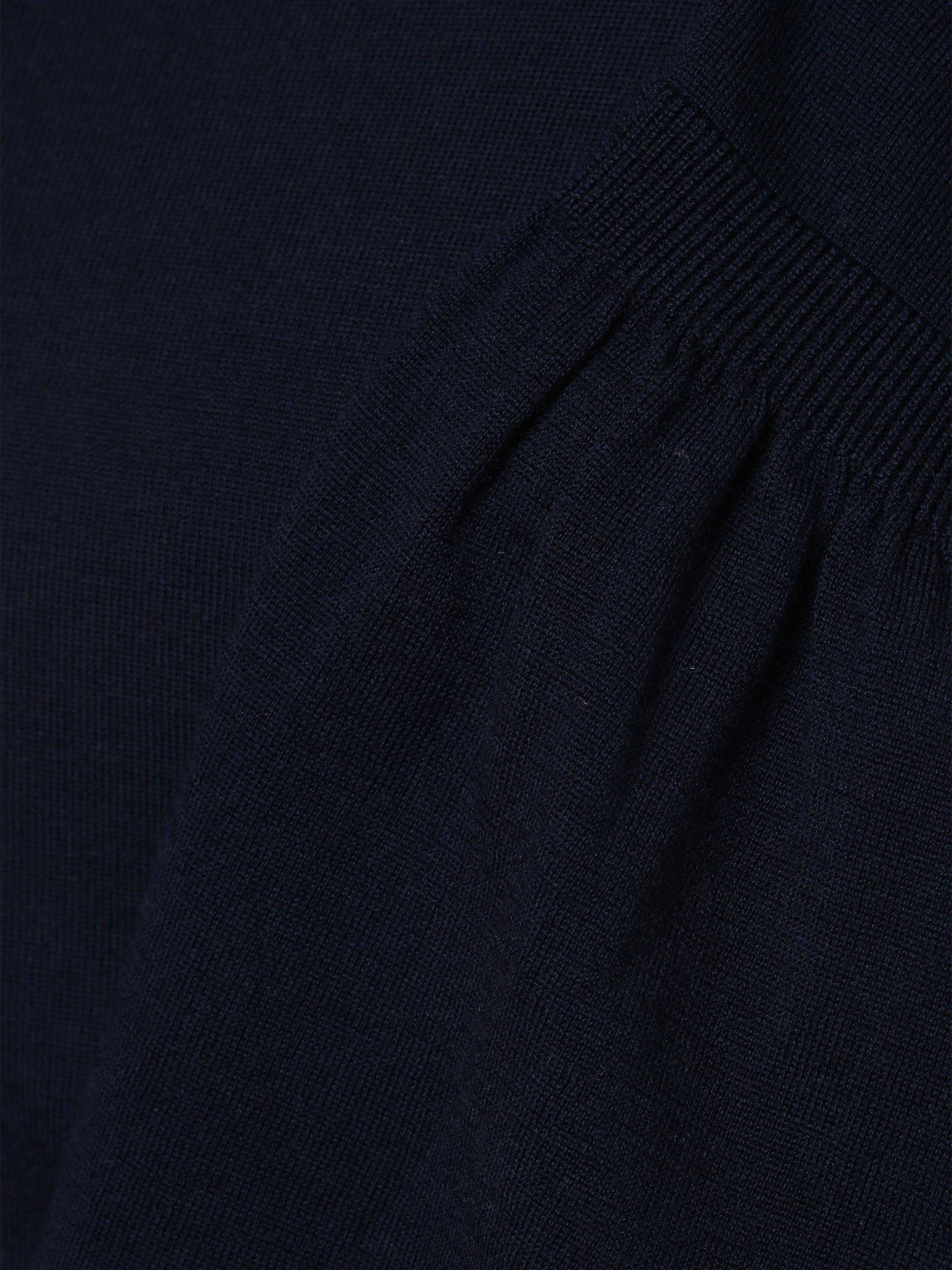 The mercer n y damen pullover marine uni online kaufen for The mercer