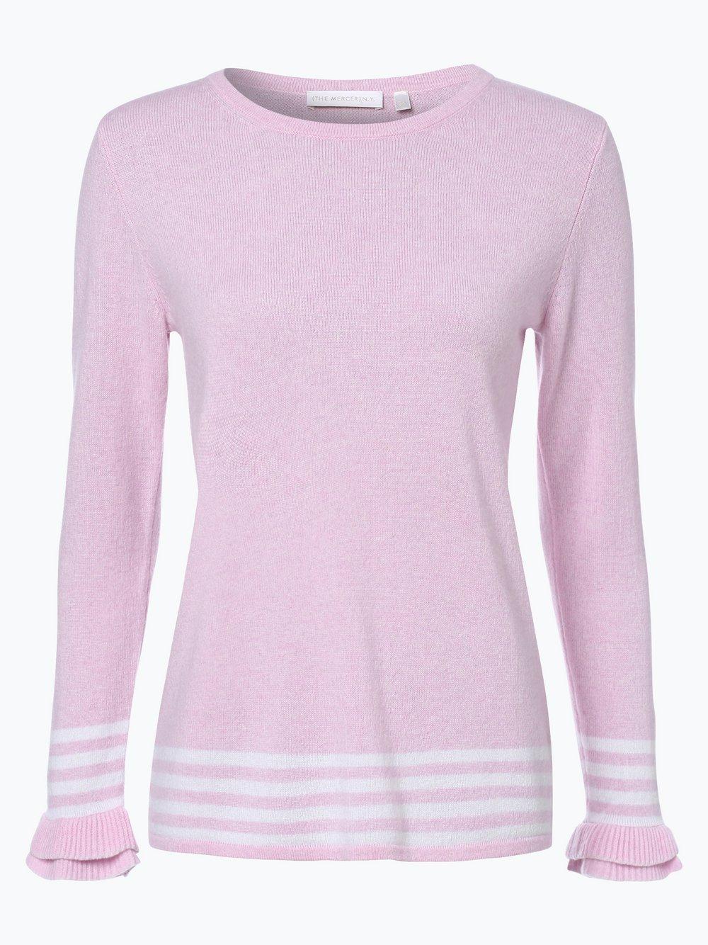 Verkauf Einzelhändler 1bbd5 6230e THE MERCER) N.Y. Damen Pure Cashmere Pullover online kaufen ...