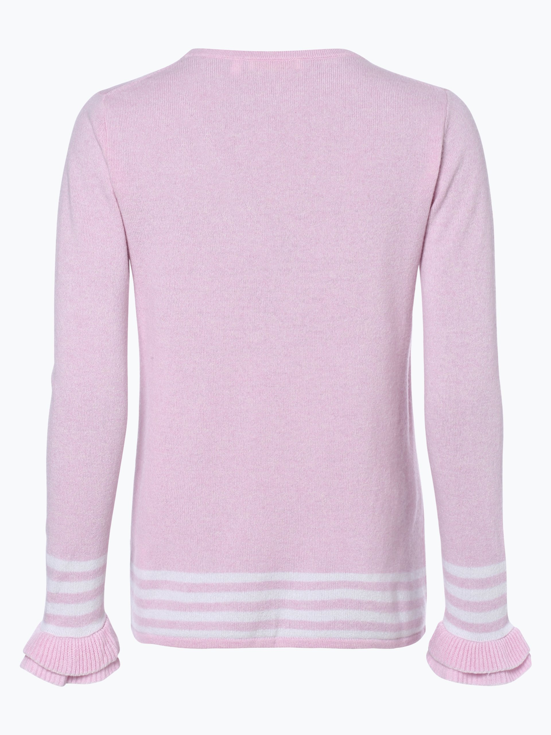 (THE MERCER) N.Y. Damen Pure Cashmere Pullover