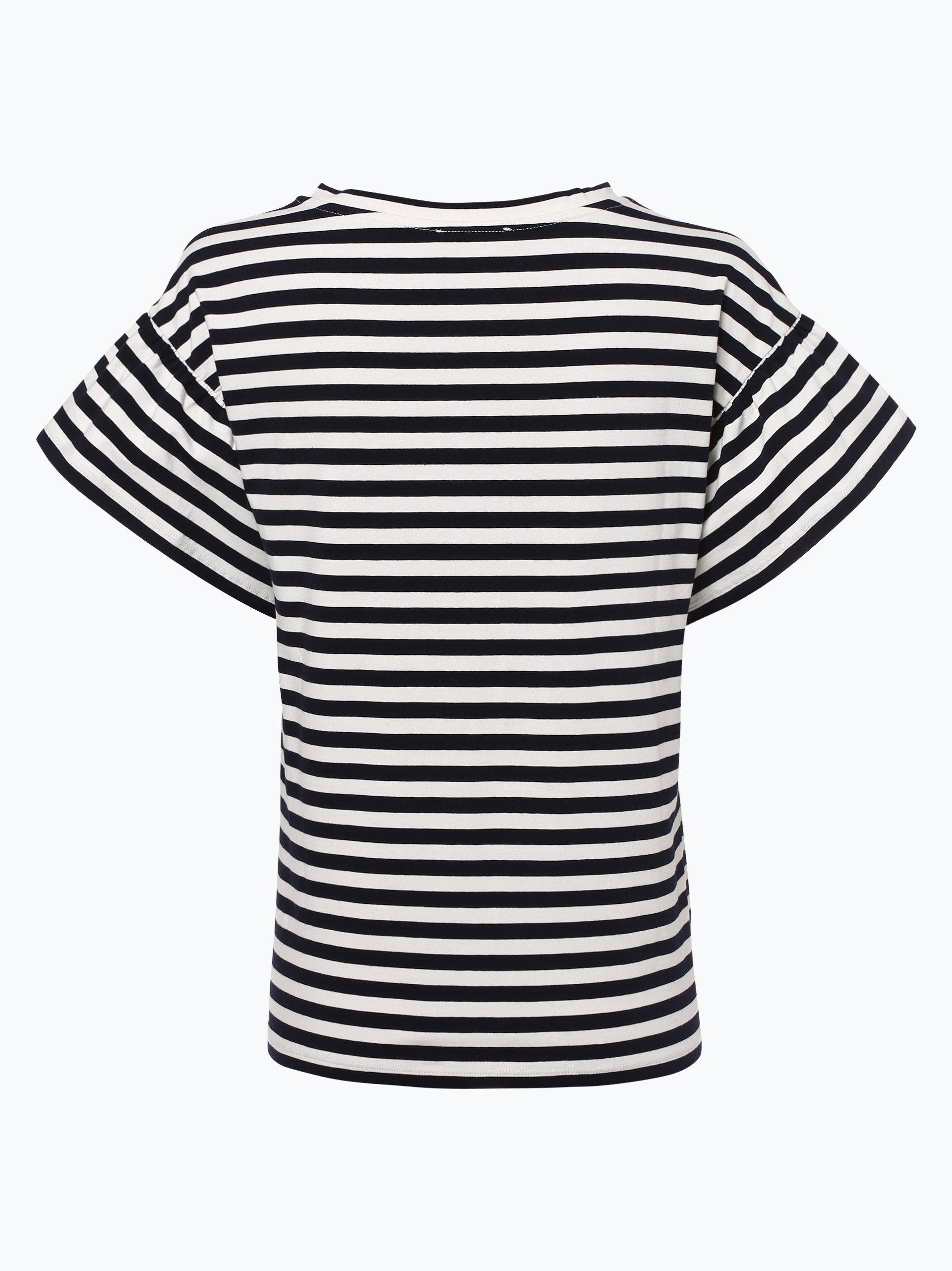 The mercer n y damen t shirt marine gestreift online for The mercer