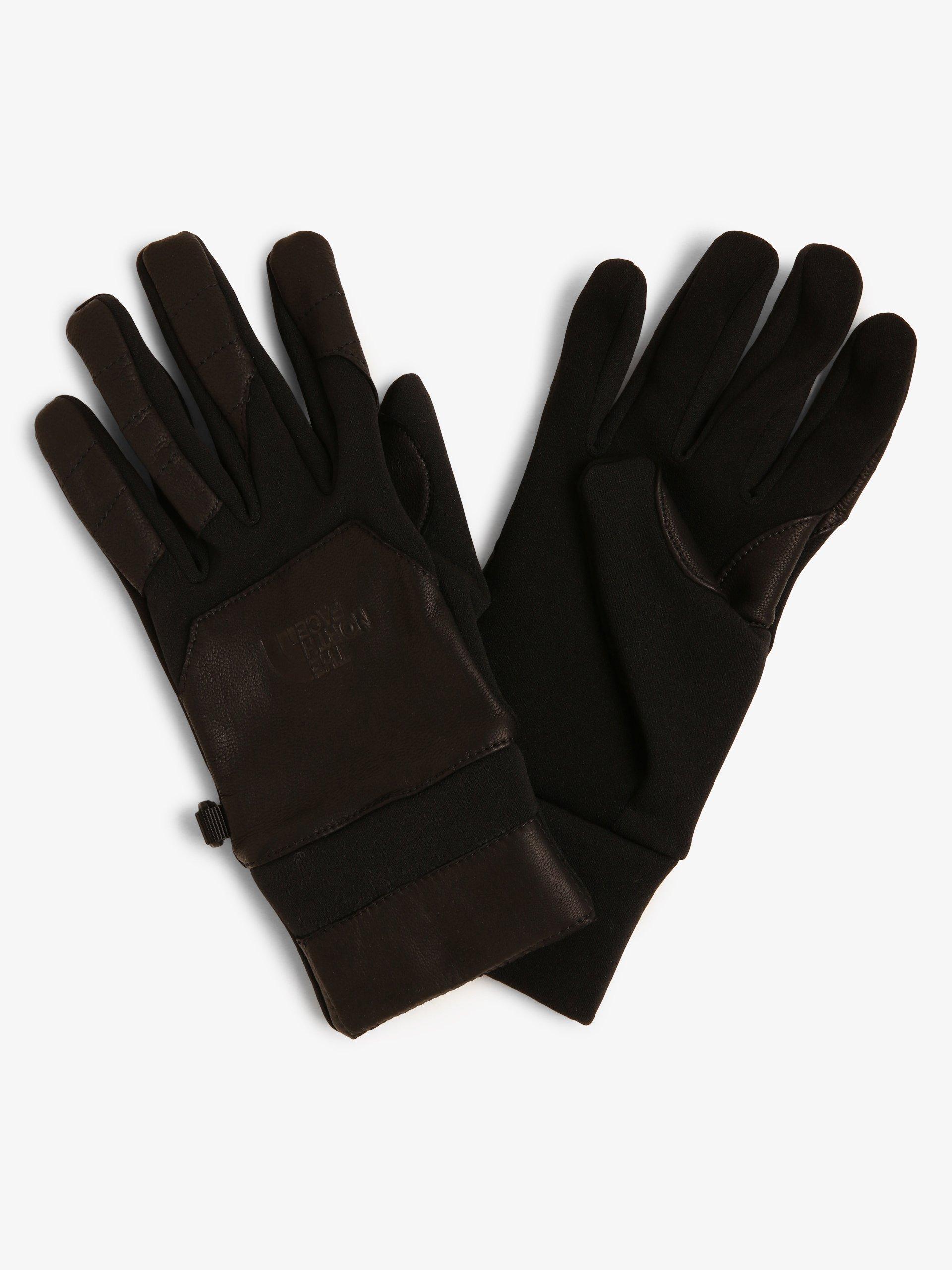 The North Face Herren Handschuhe mit Leder-Anteil