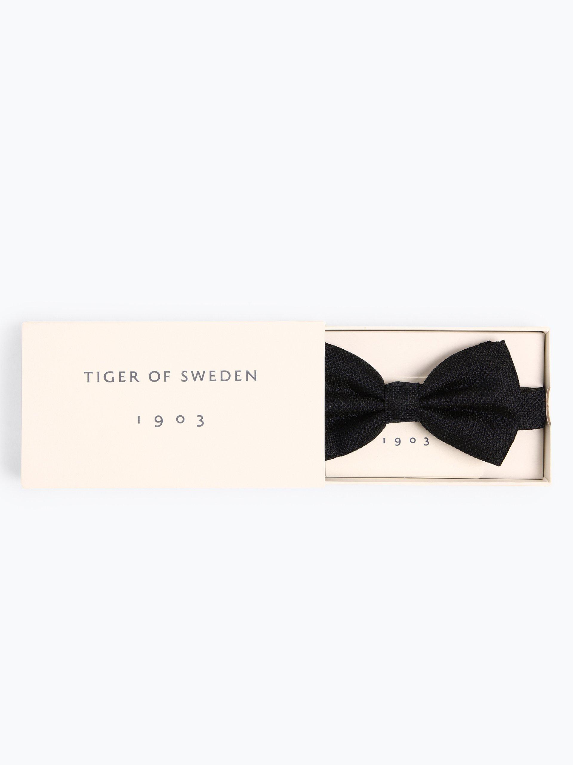 Tiger of Sweden Herren Fliege aus Seide