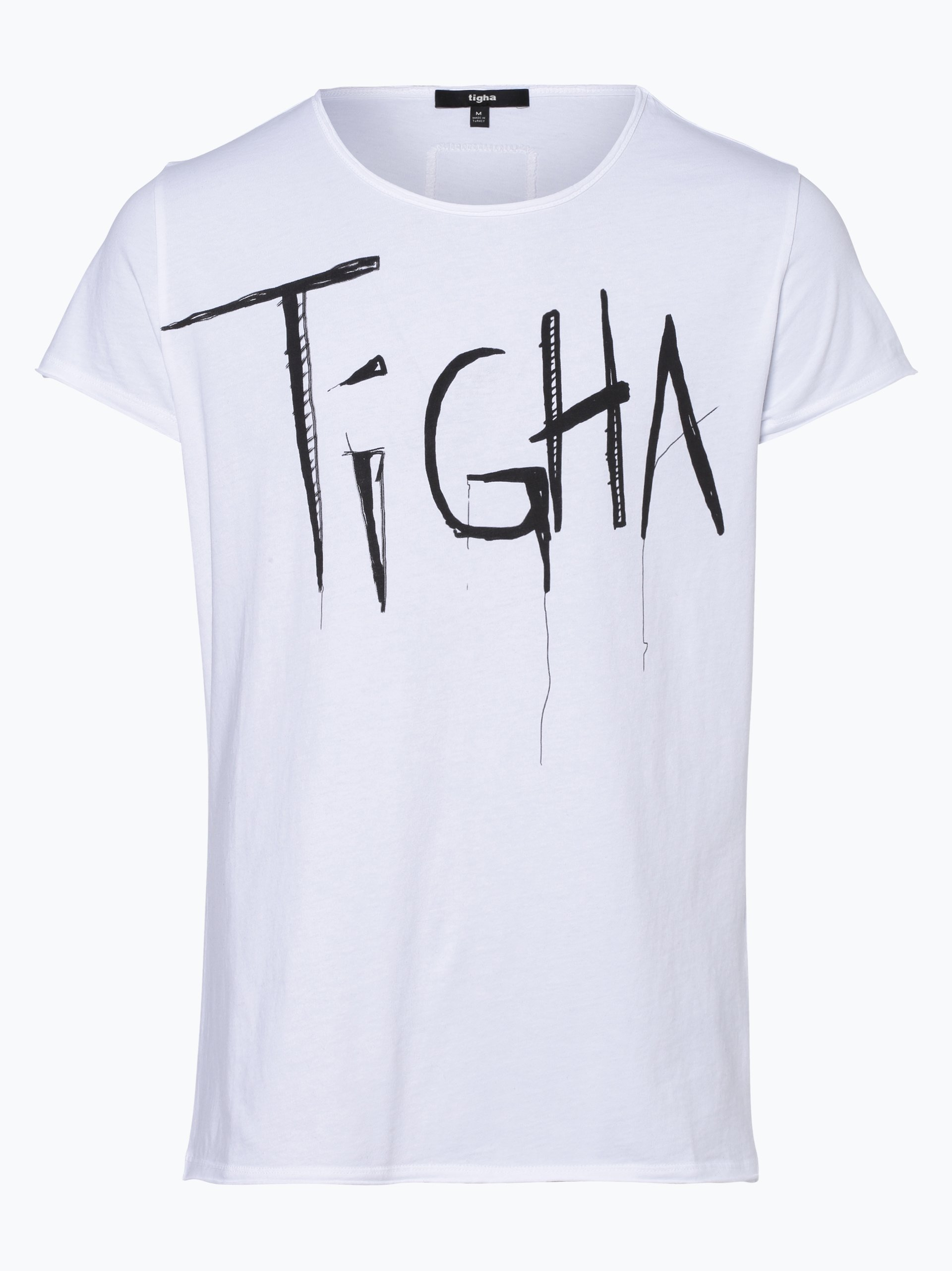 Tigha Herren T-Shirt - Sketched Logo