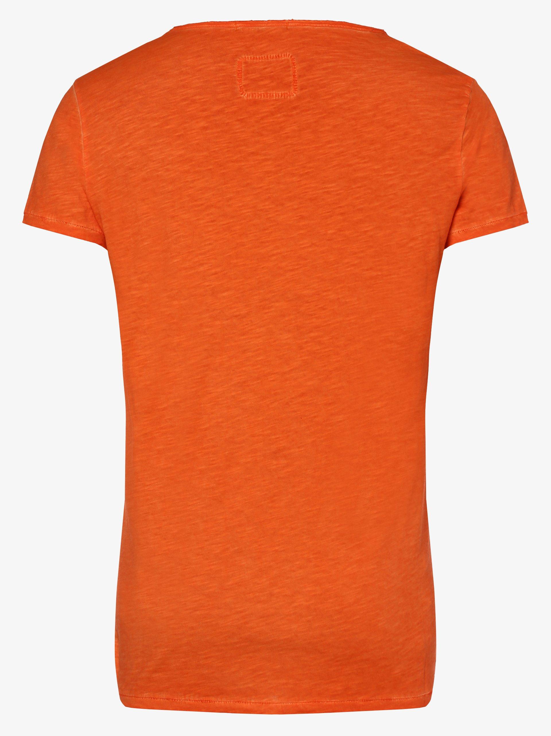 Tigha Herren T-Shirt - Vito Slub
