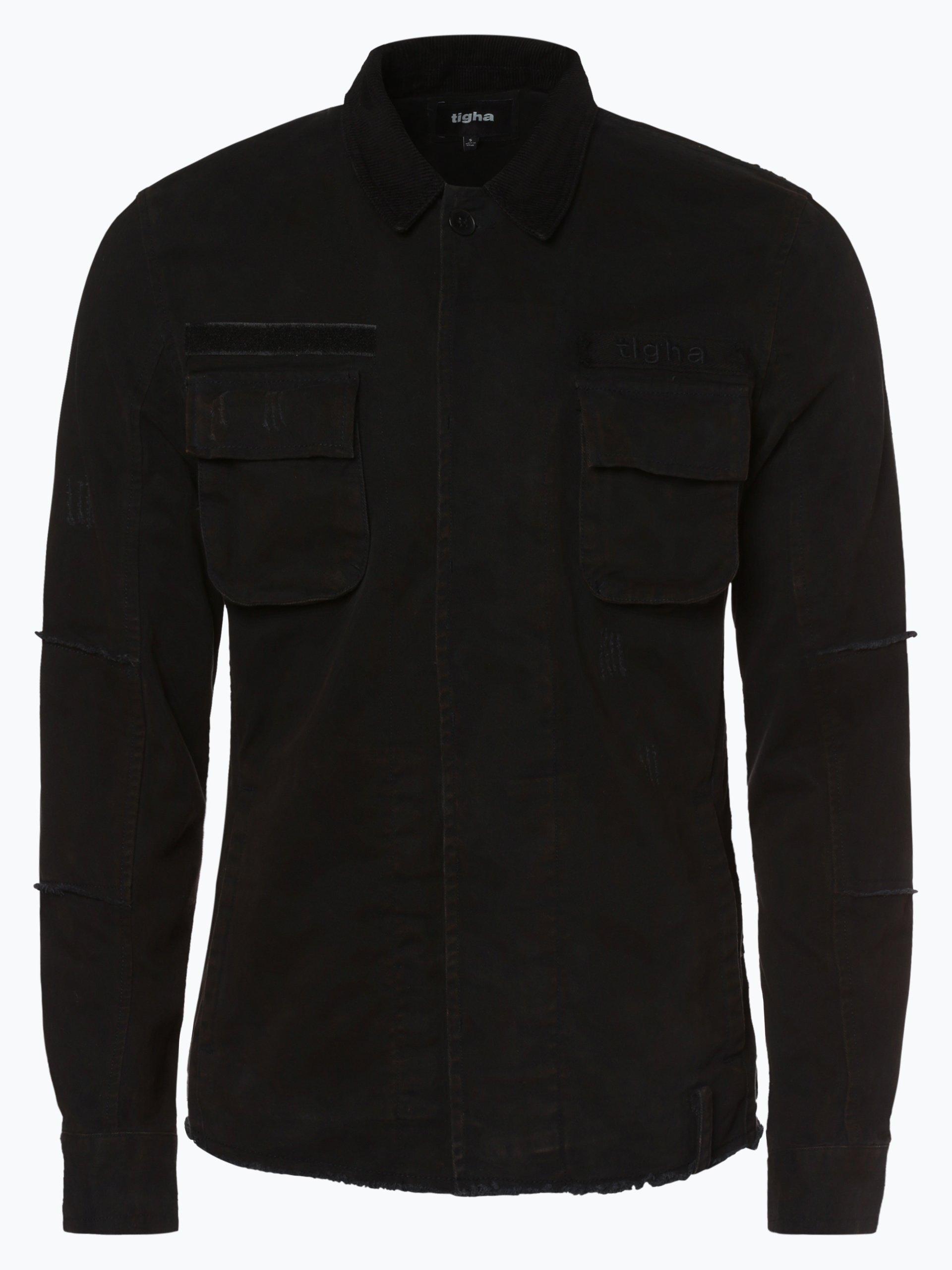 Tigha Koszula męska – Natan