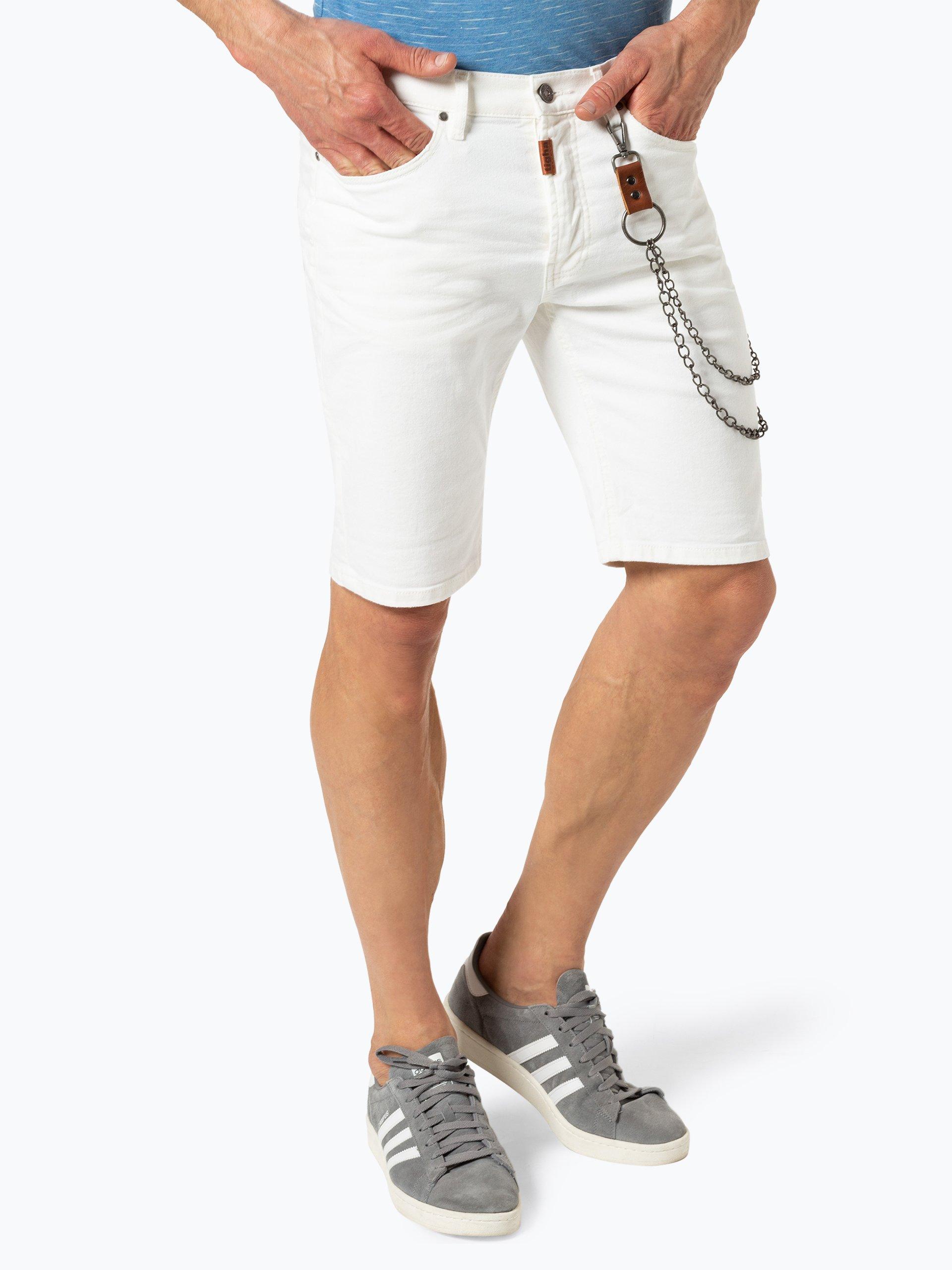 Tigha Męskie spodenki jeansowe – Ove