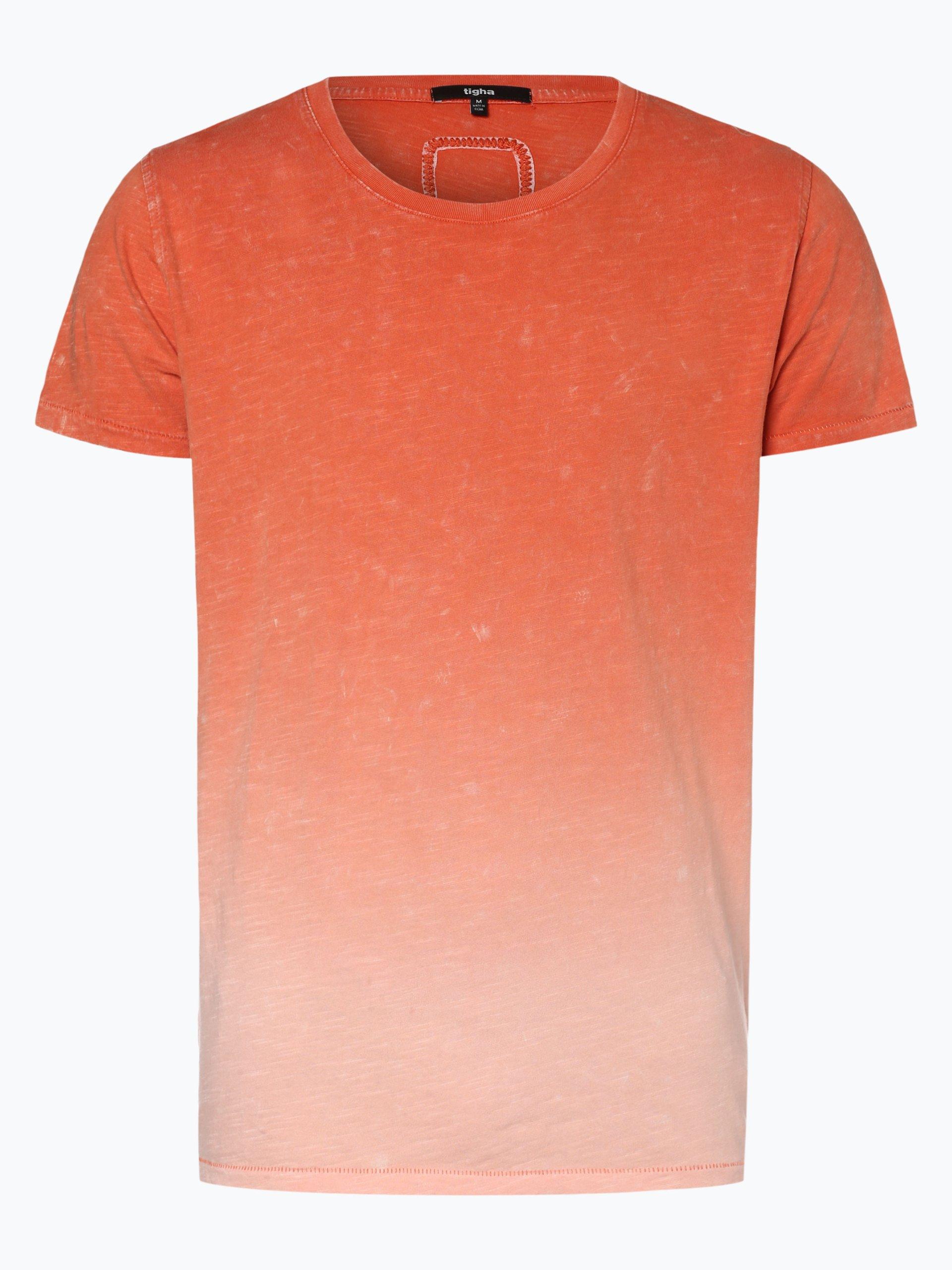 Tigha T-shirt męski – Mika