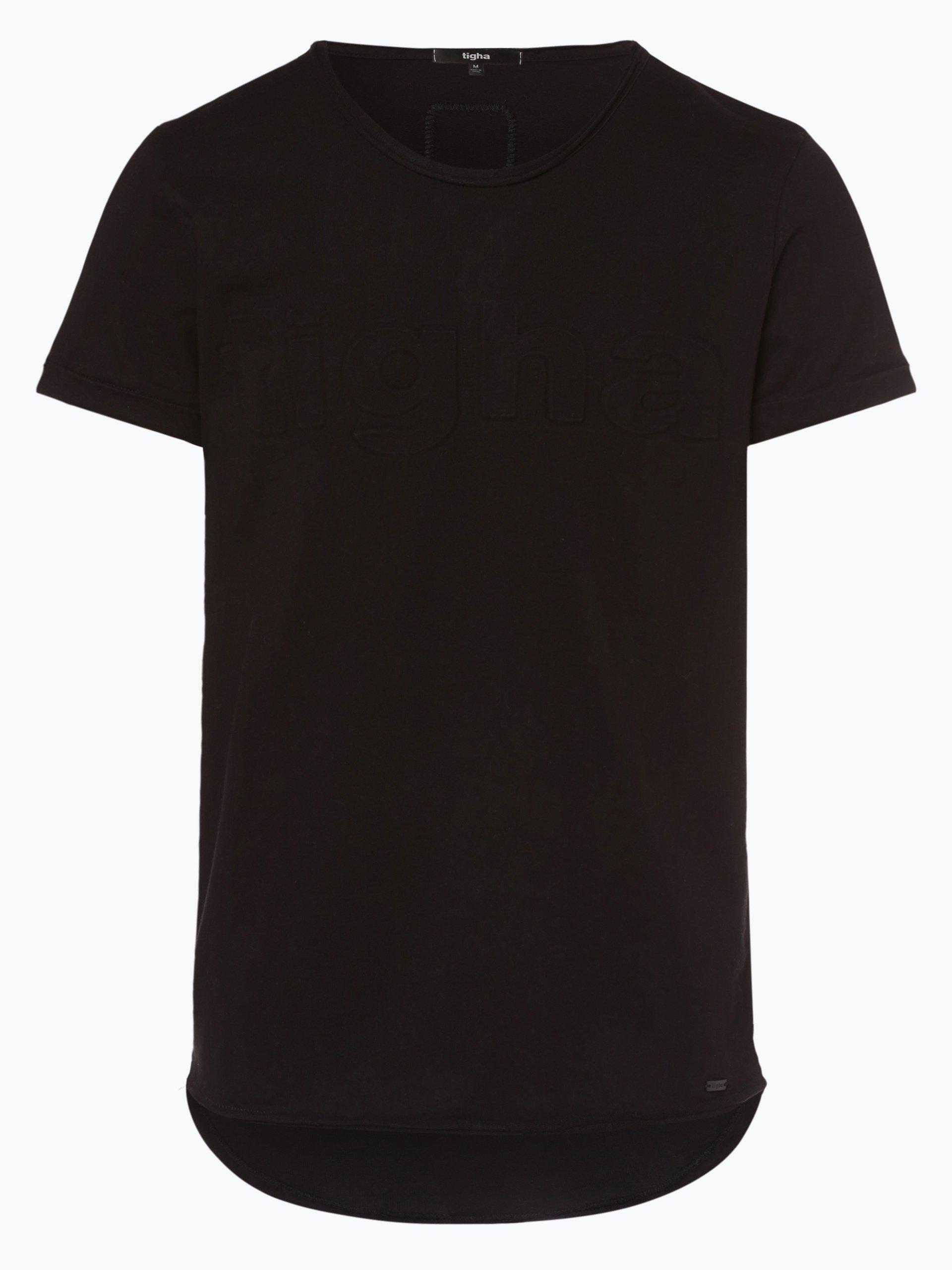 Tigha T-shirt męski – Milo