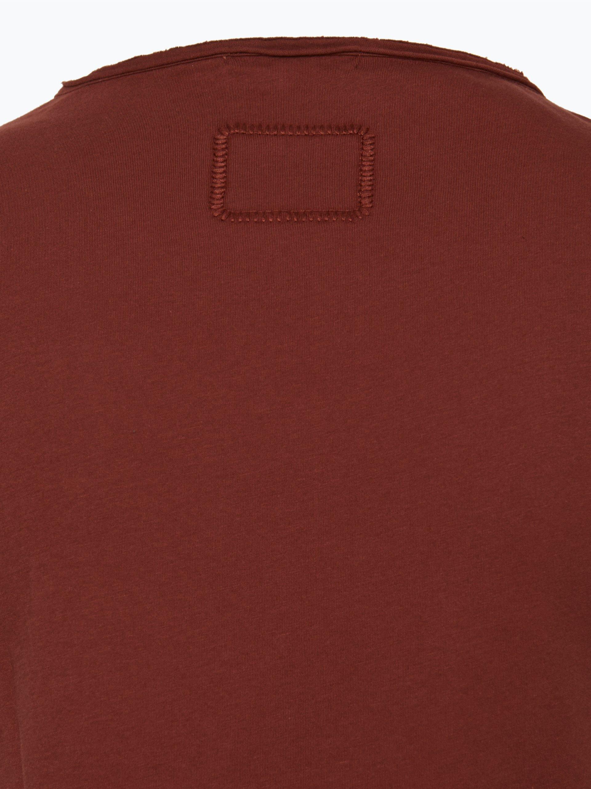 Tigha T-shirt męski – Wren