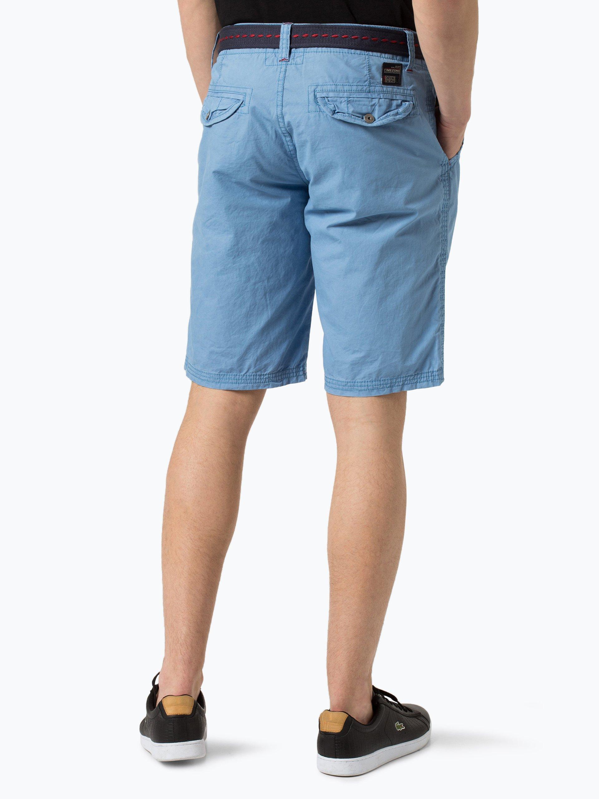 Timezone Herren Shorts - Russell