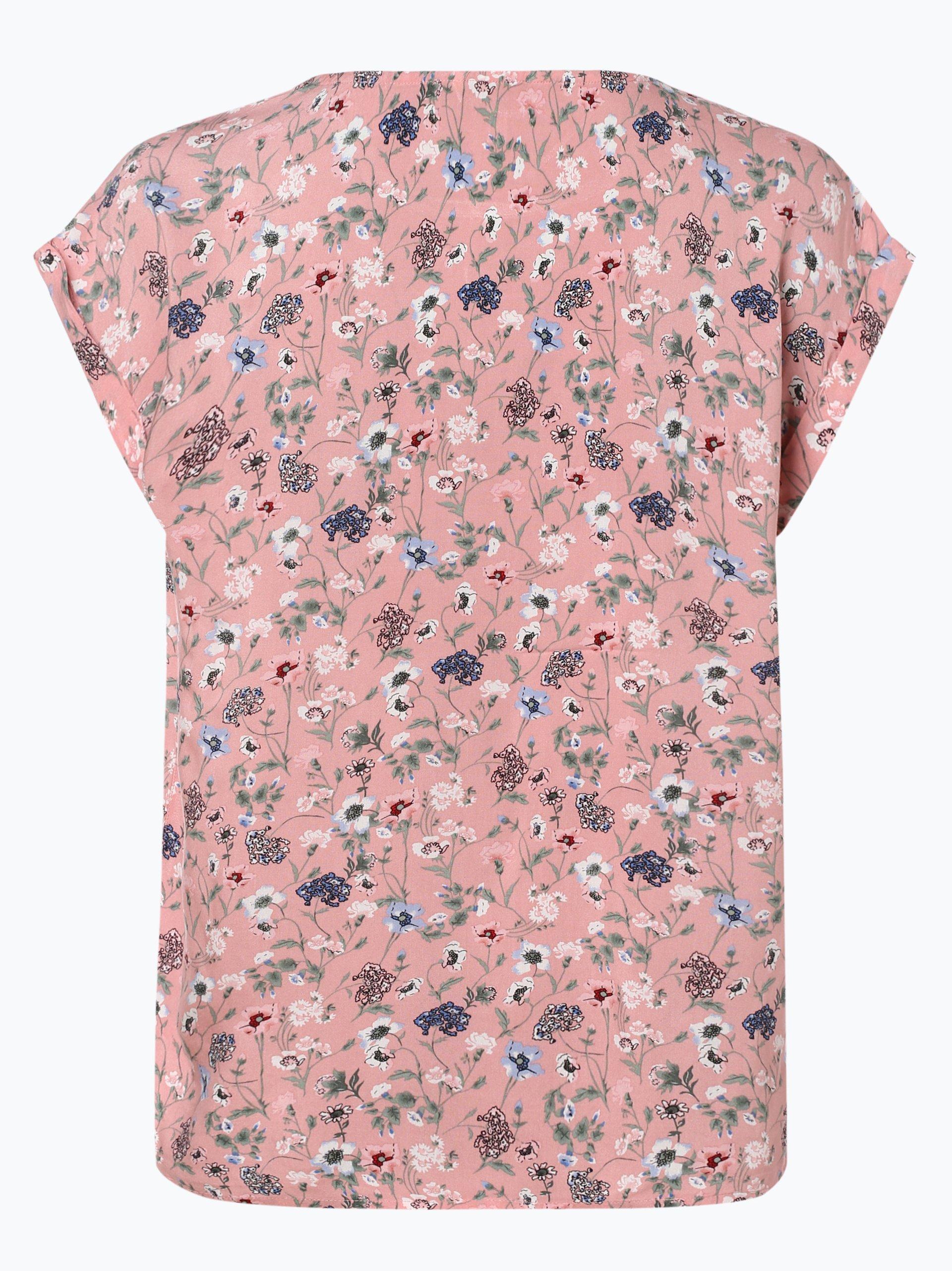 Tom Tailor Denim Damen Blusenshirt