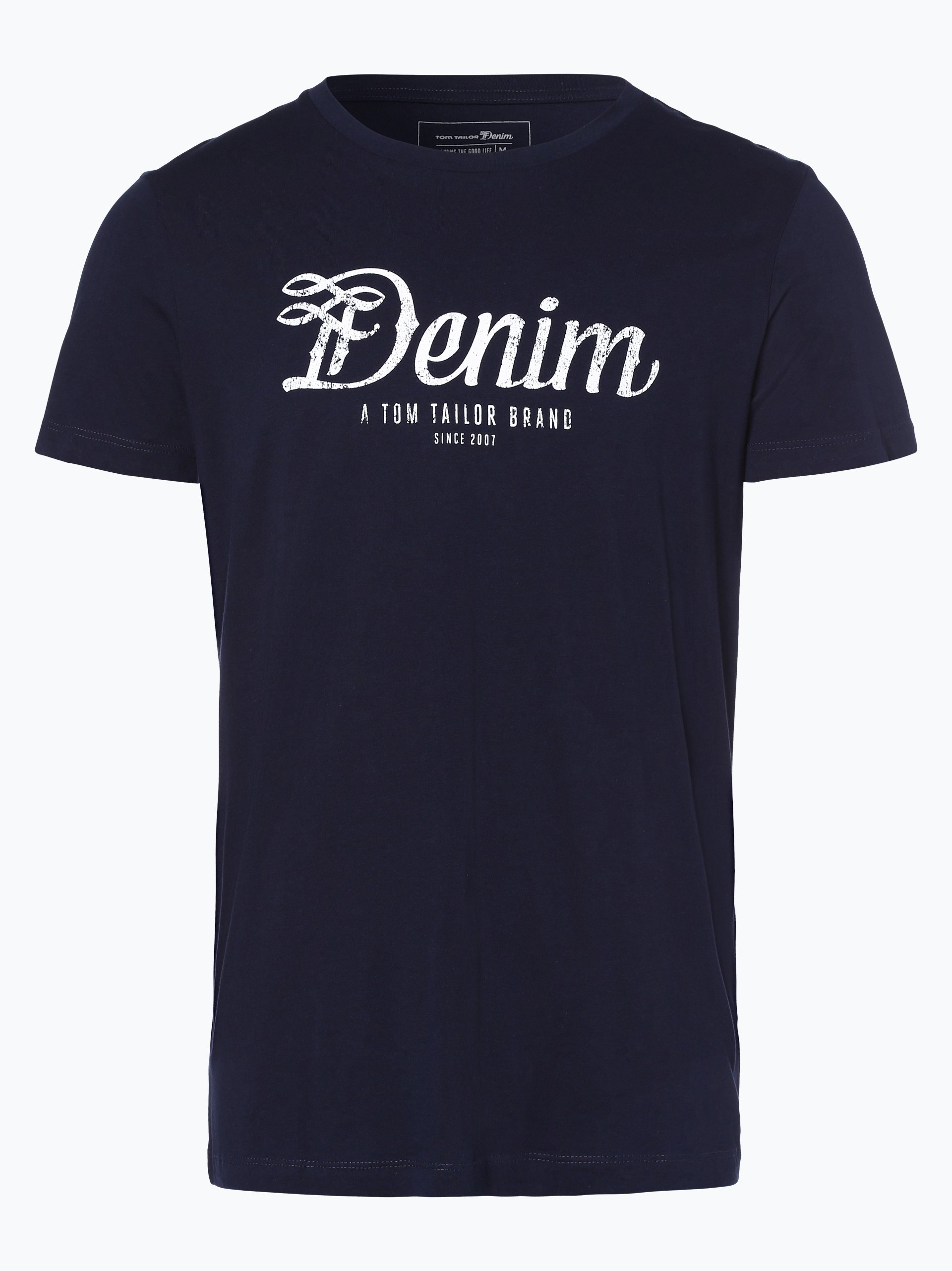Tom Tailor Denim Herren T-Shirt