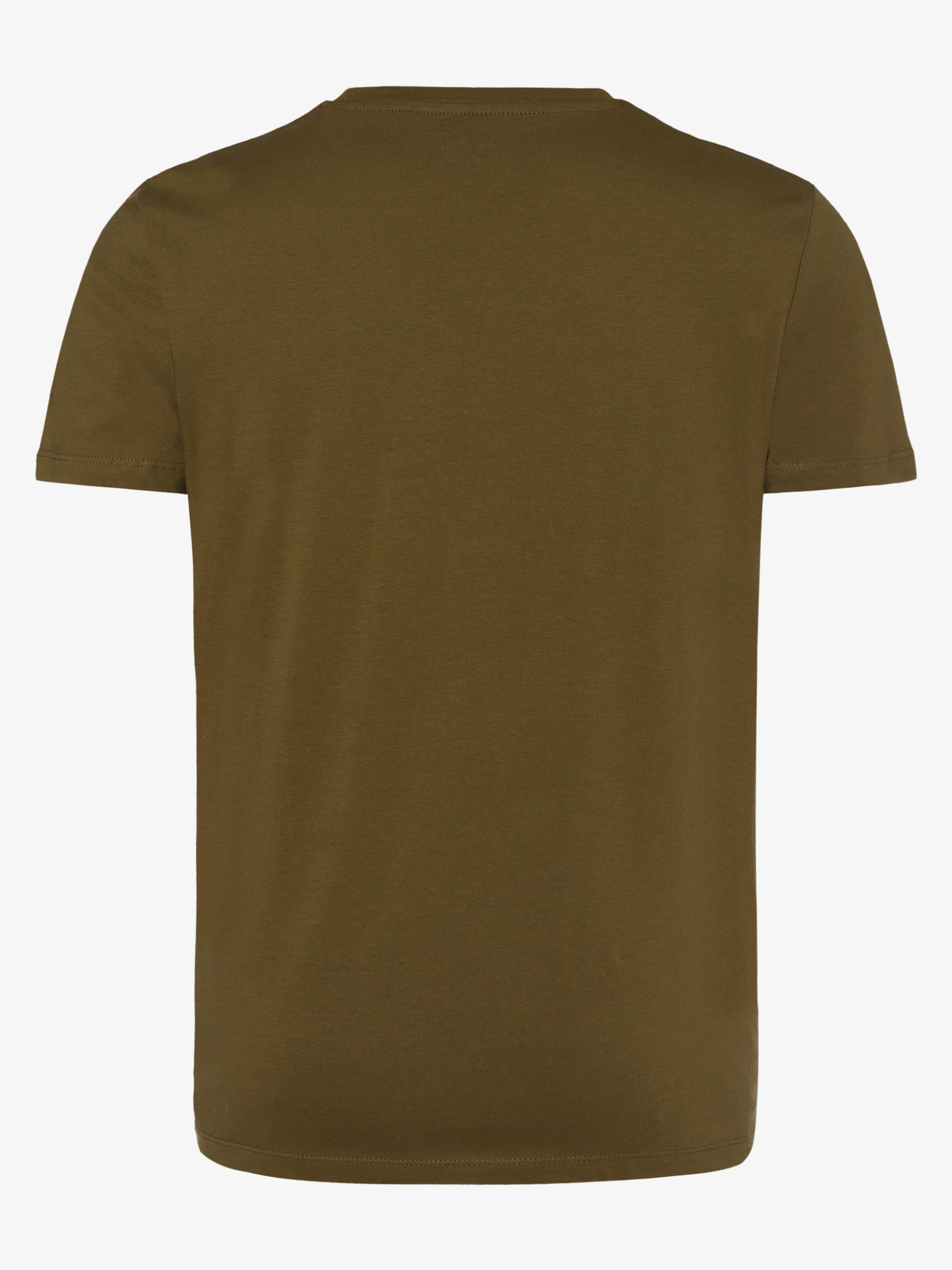 Tom Tailor Denim Herren T-Shirt
