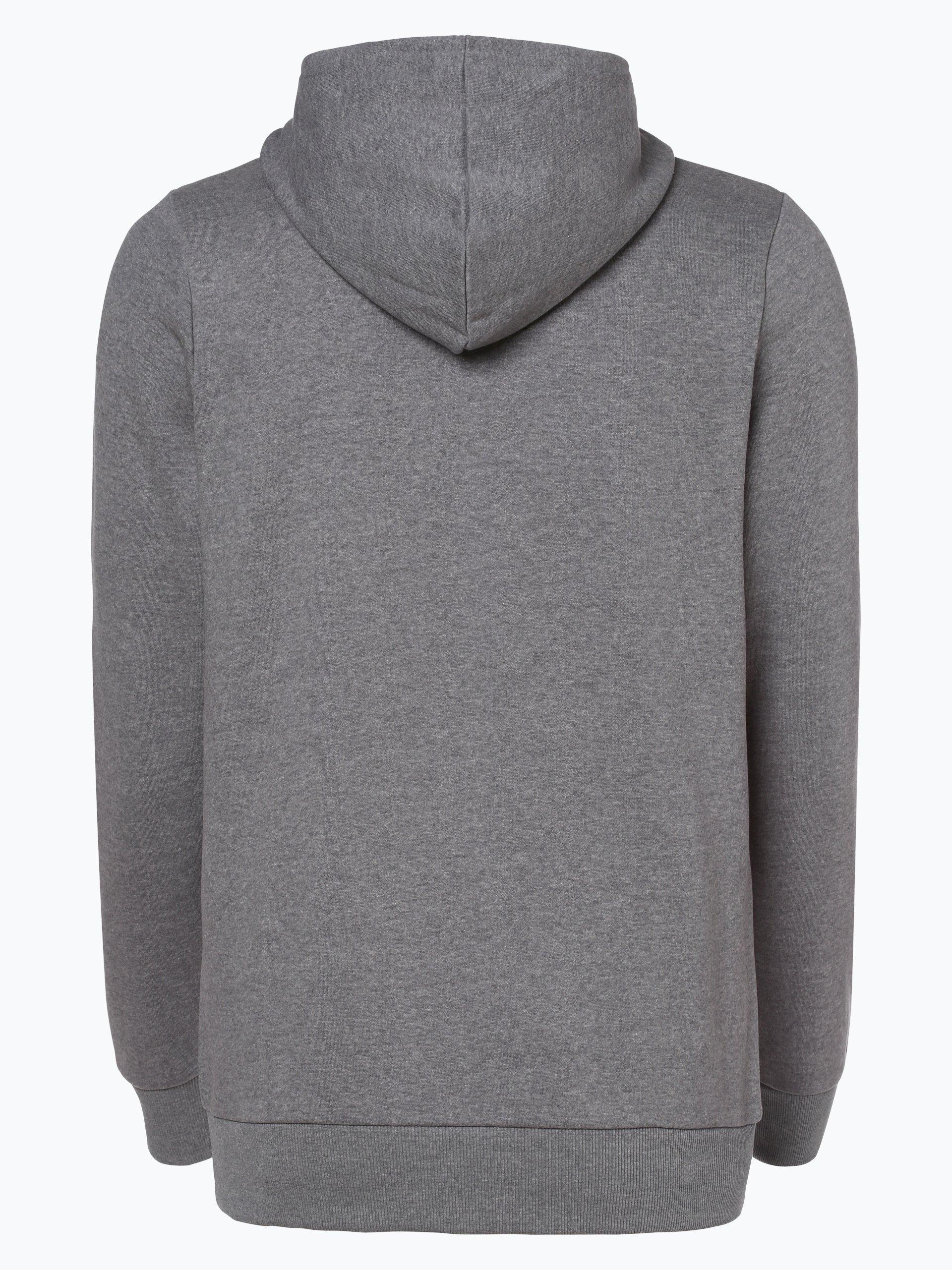 Tom Tailor Denim Męska bluza nierozpinana
