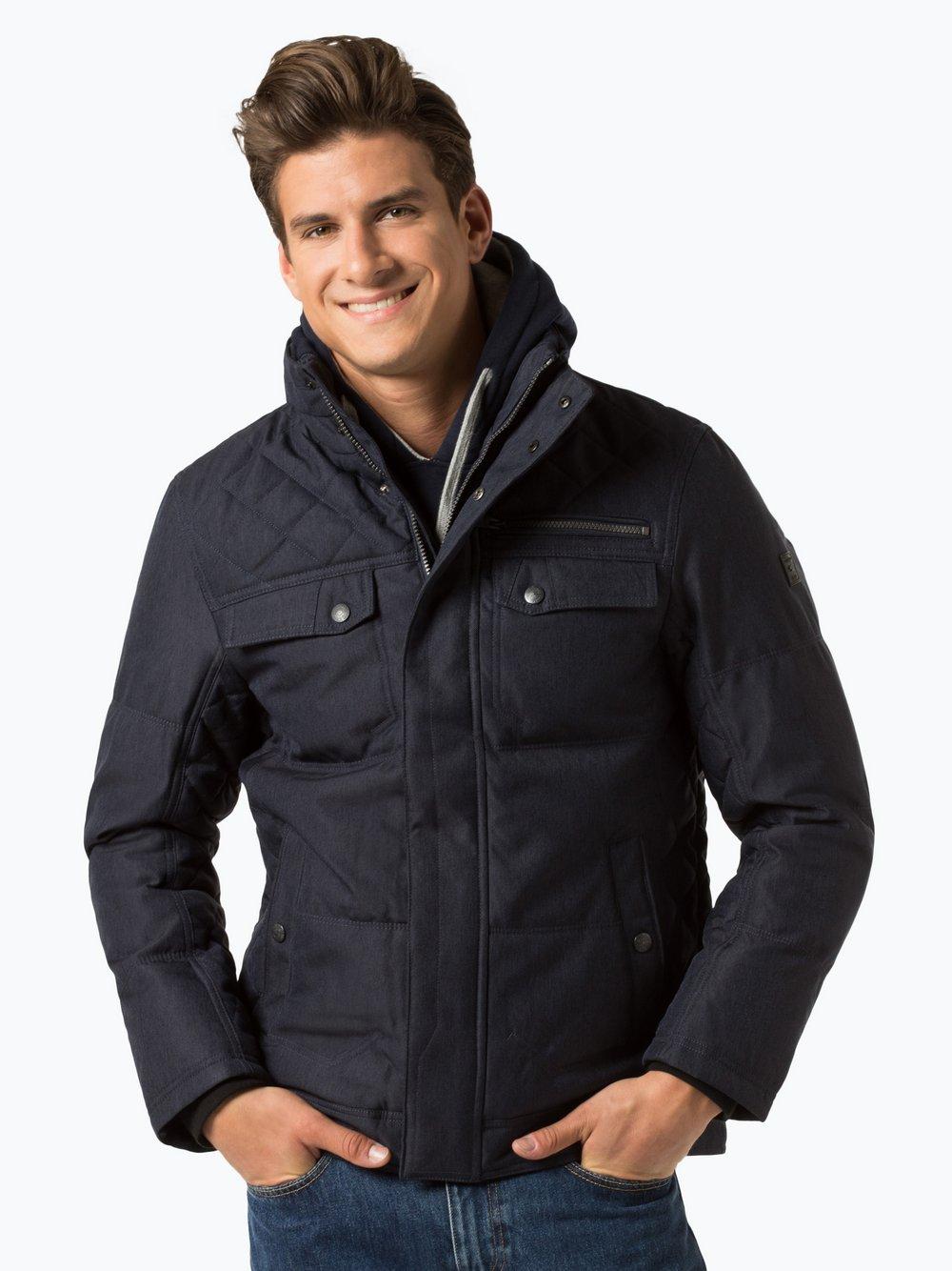 Tom Tailor Herren Jacke online kaufen | VANGRAAF.COM