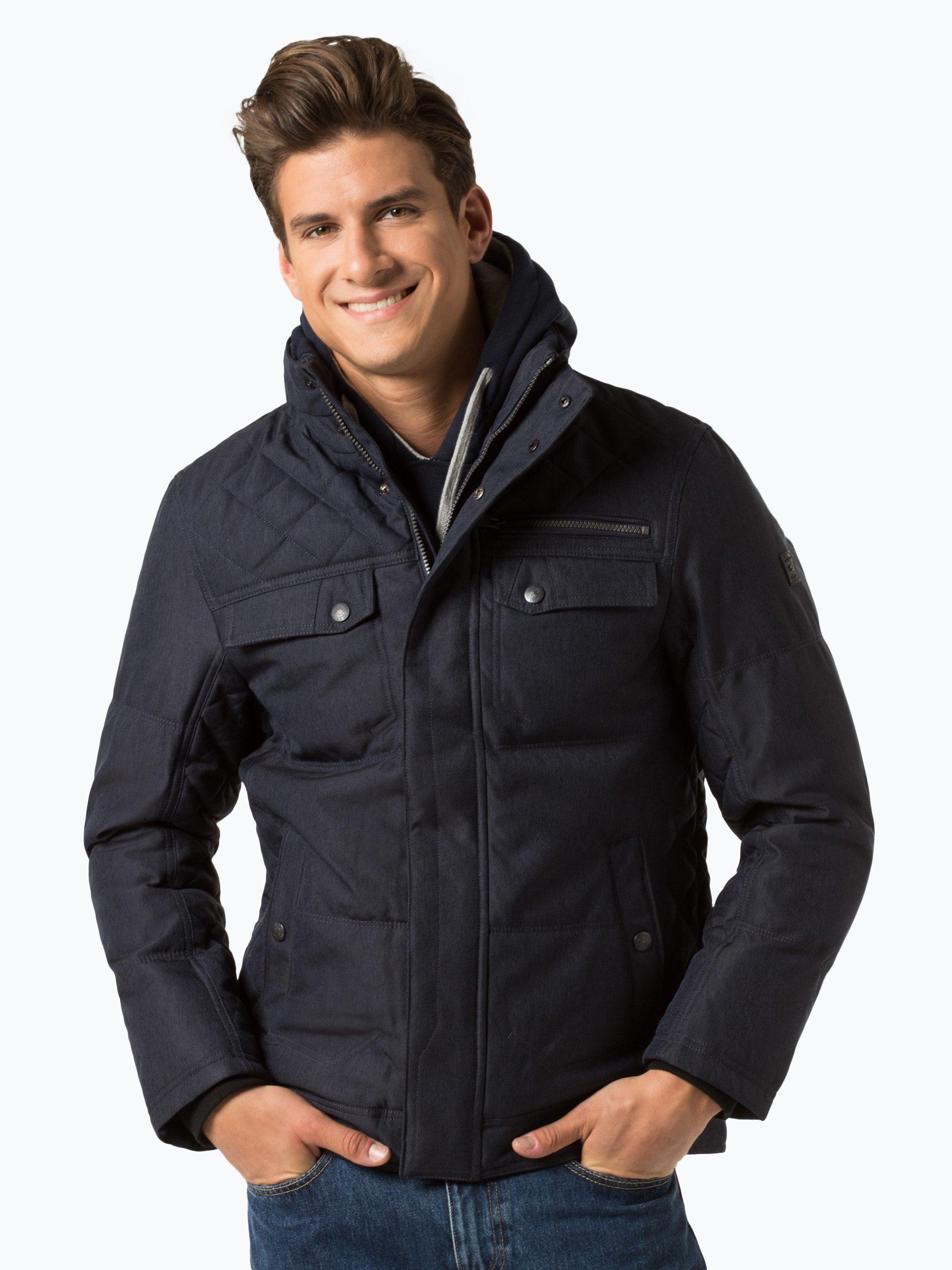 Tom Tailor Herren Jacke