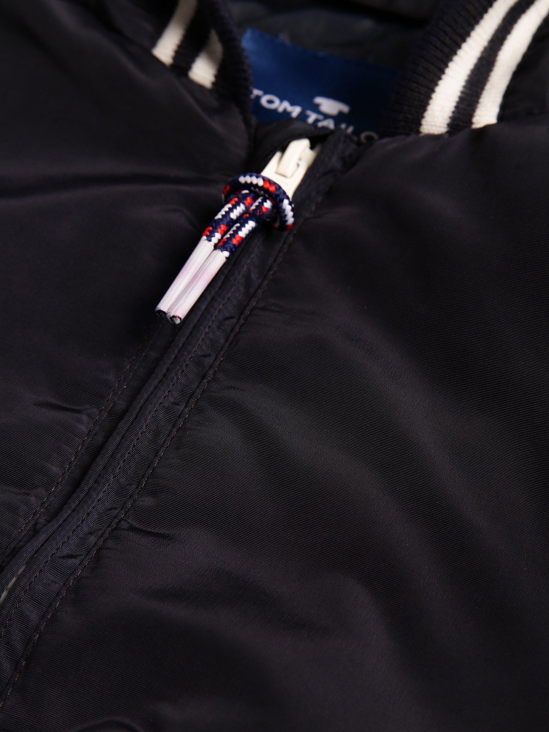 Tom Tailor Jungen Jacke