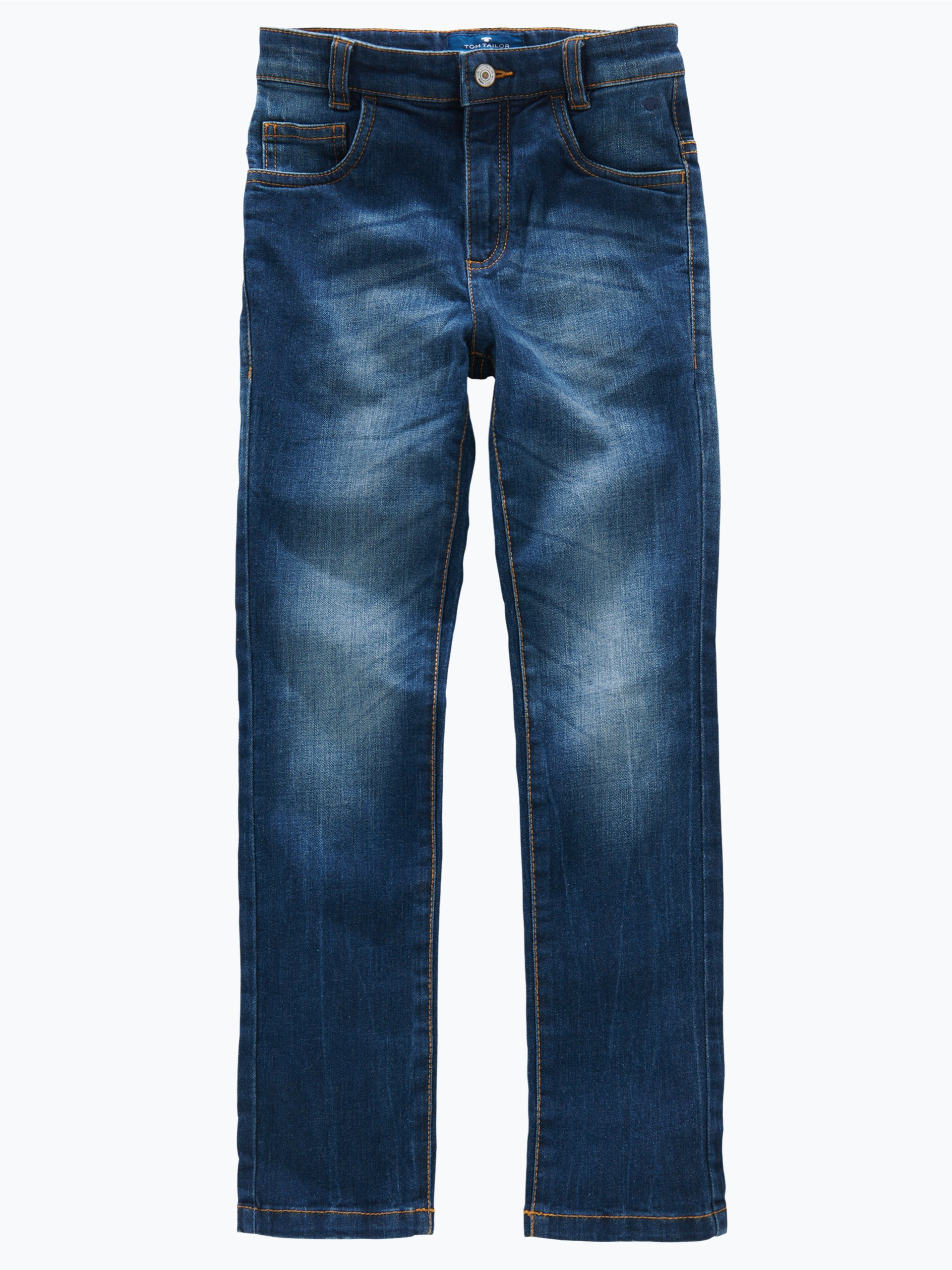 Tom Tailor Jungen Jeans - Matt Skinny Fit