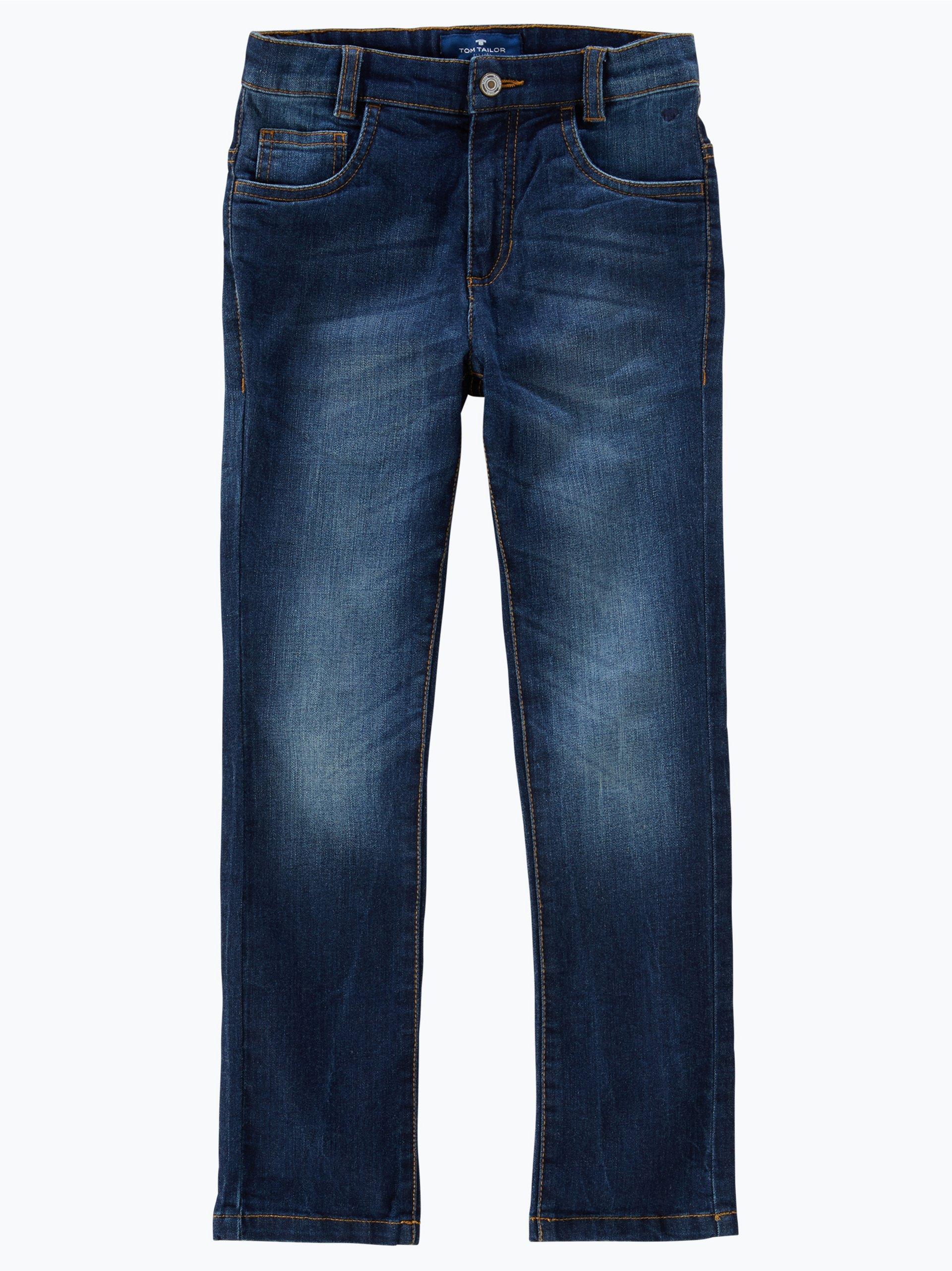 Tom Tailor Jungen Jeans - Matt Skinny Fit