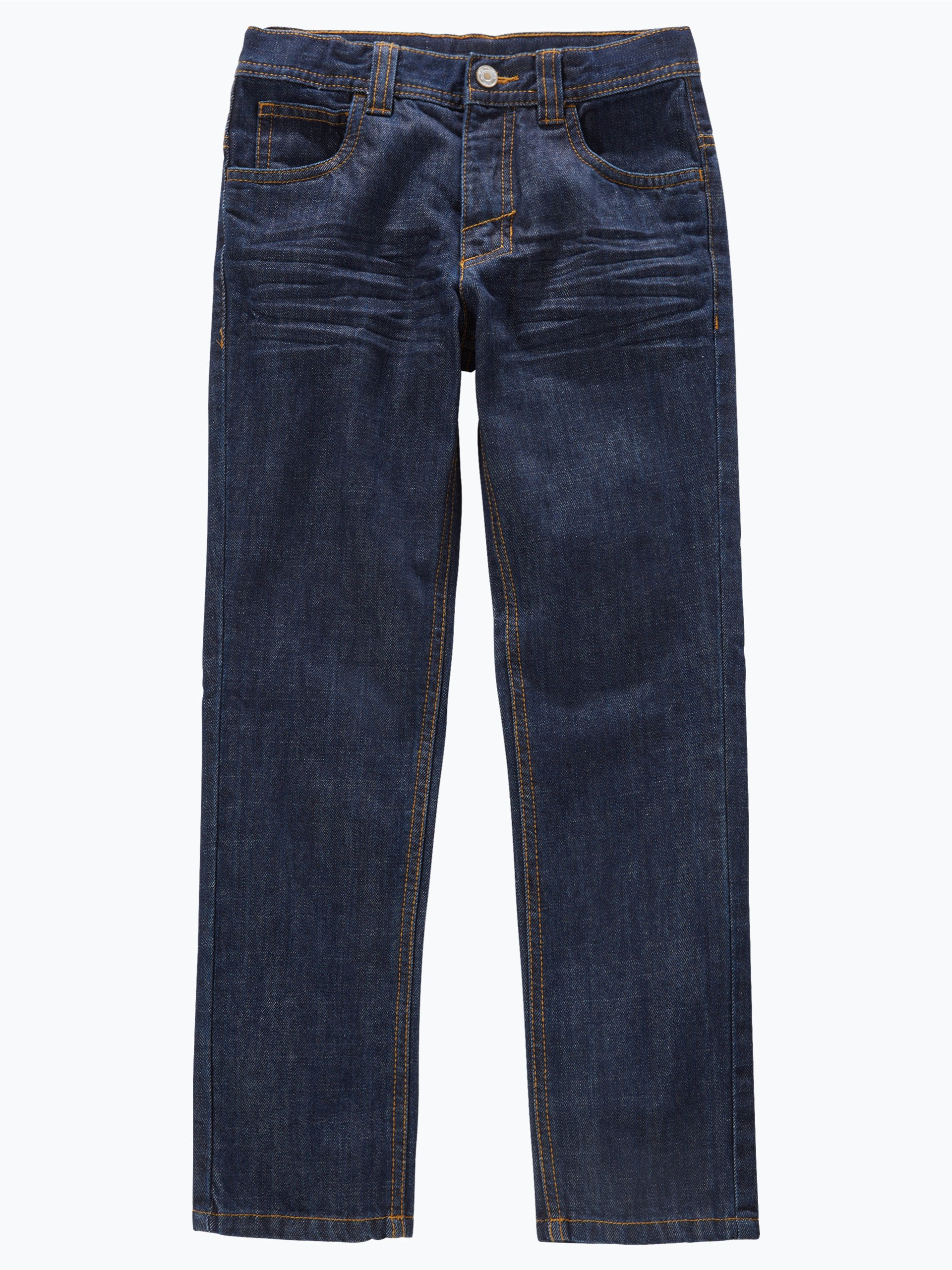 Tom Tailor Jungen Jeans - Tim Slim Fit Skinny Leg
