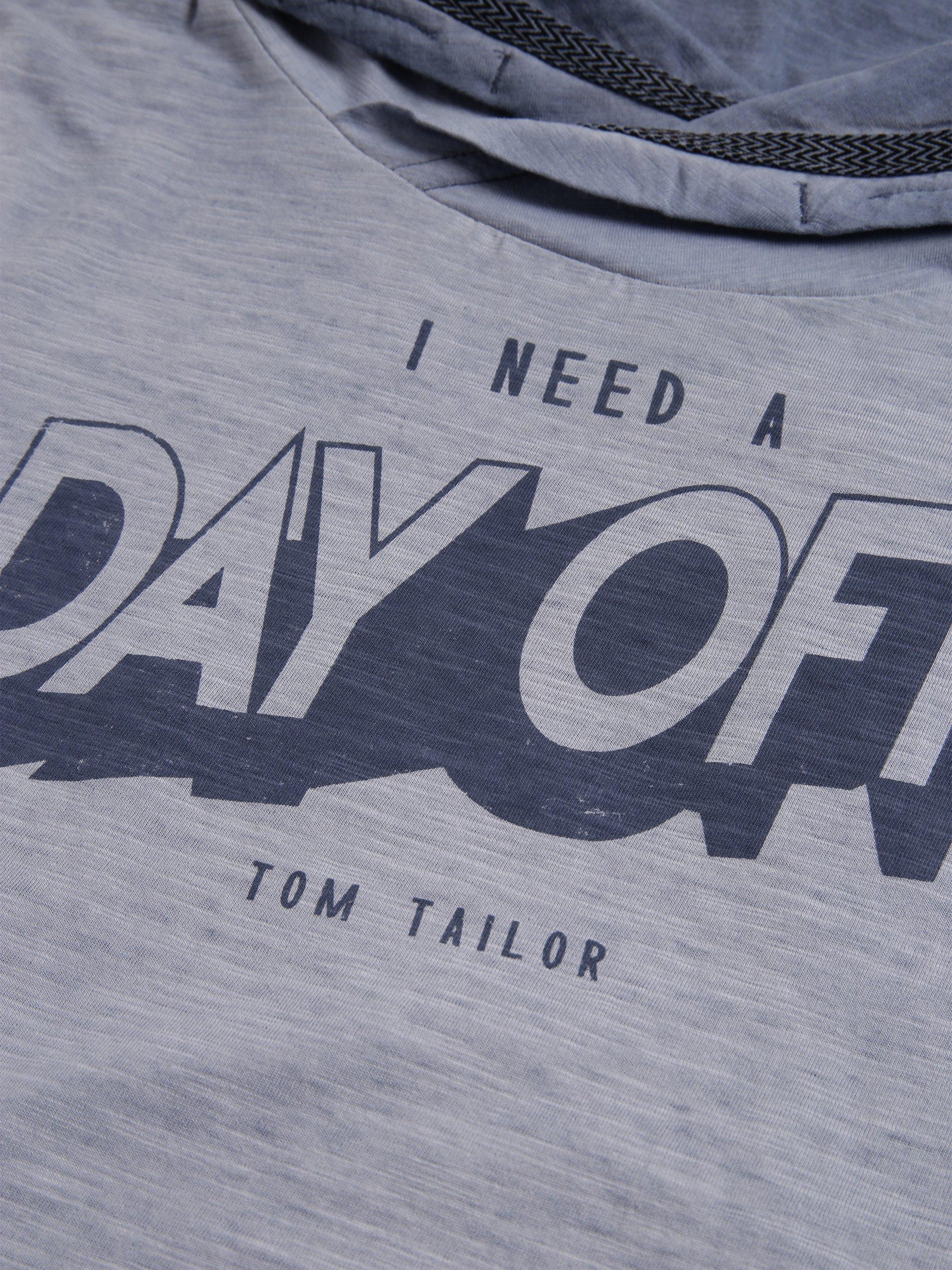 Tom Tailor Jungen Langarmshirt