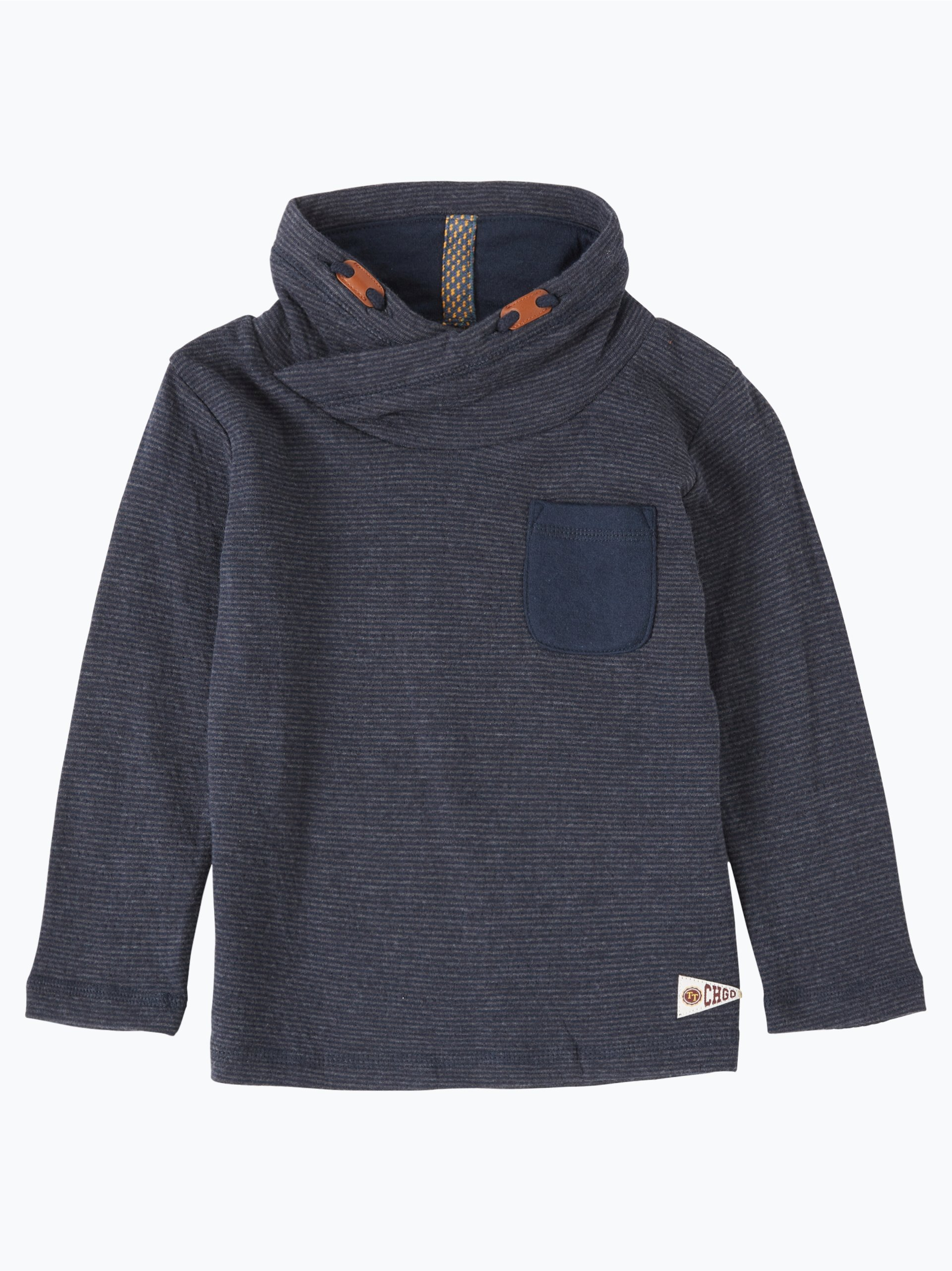Tom Tailor Jungen Sweatshirt