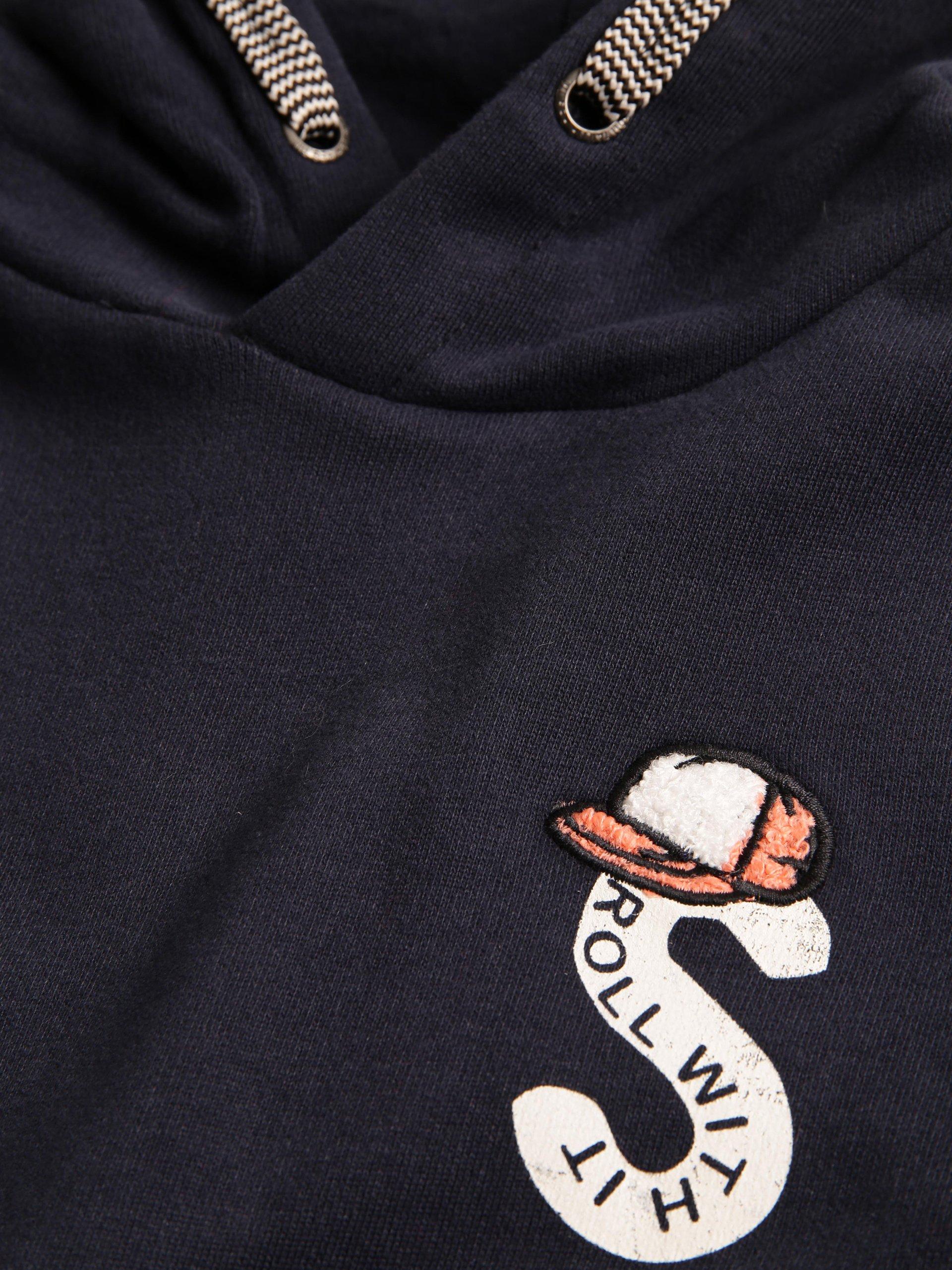 Tom Tailor Jungen Sweatshirt