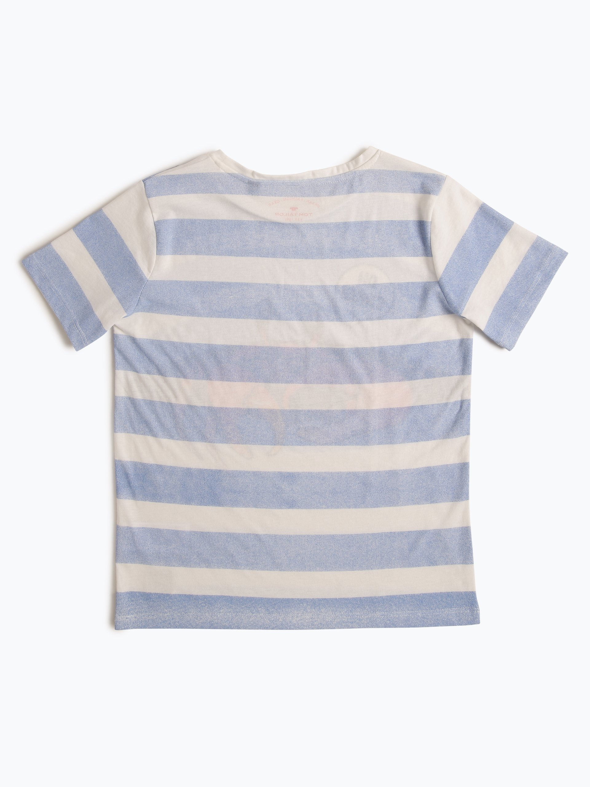 Tom Tailor Jungen T-Shirt