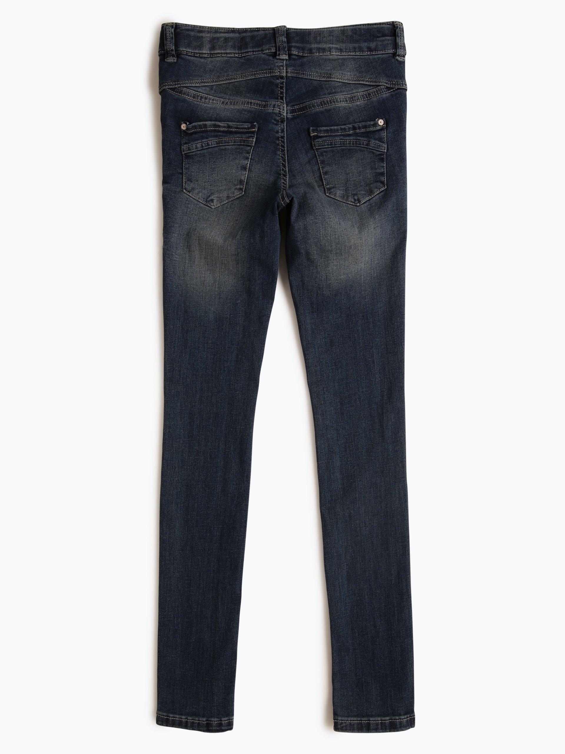 Tom Tailor Mädchen Jeans Comfy Fit - Lissie