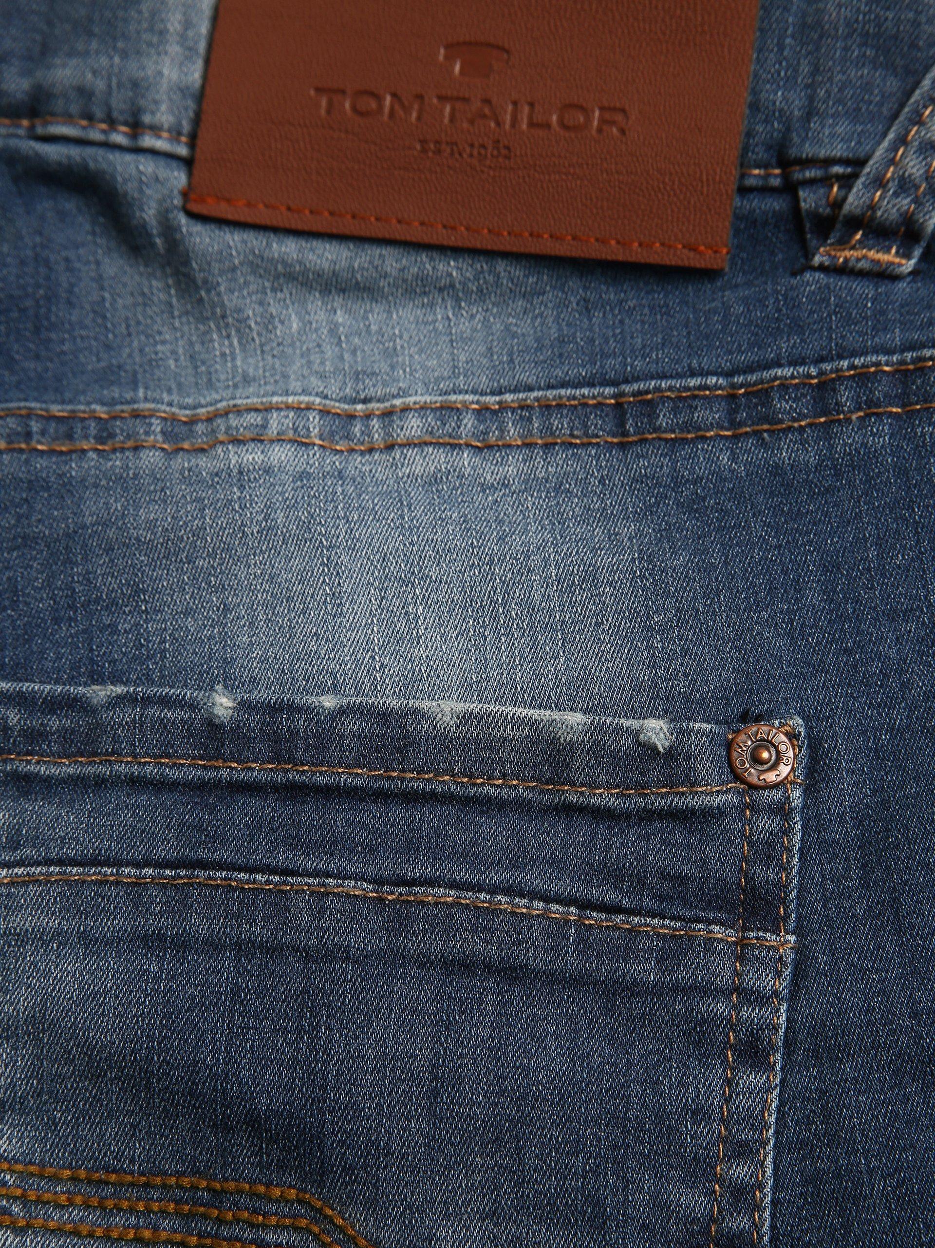 Tom Tailor Mädchen Jeans Tight Fit - Ryan