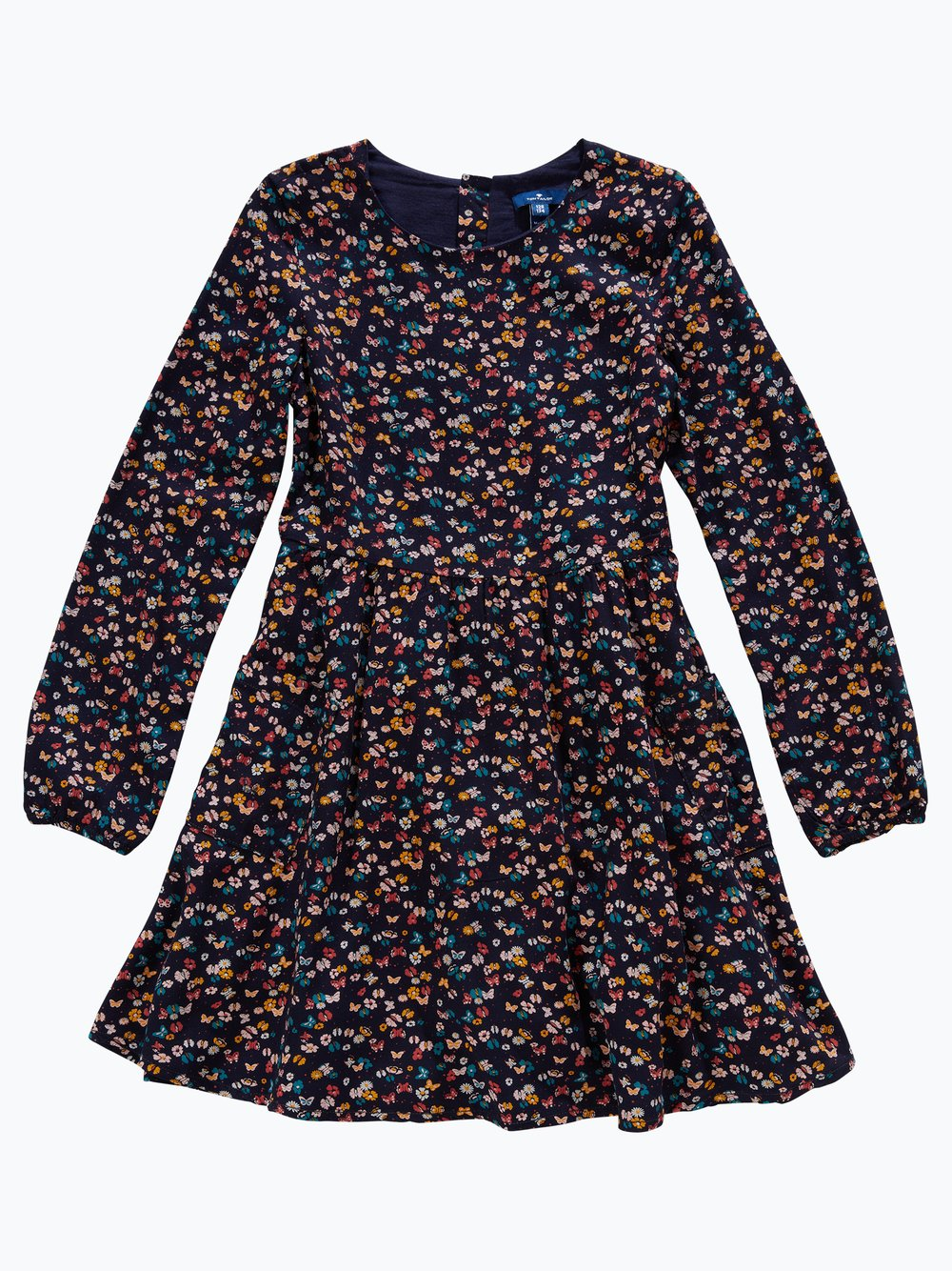 Tom kaufenVANGRAAF Tailor Kleid Mädchen online COM qULMVpGzS