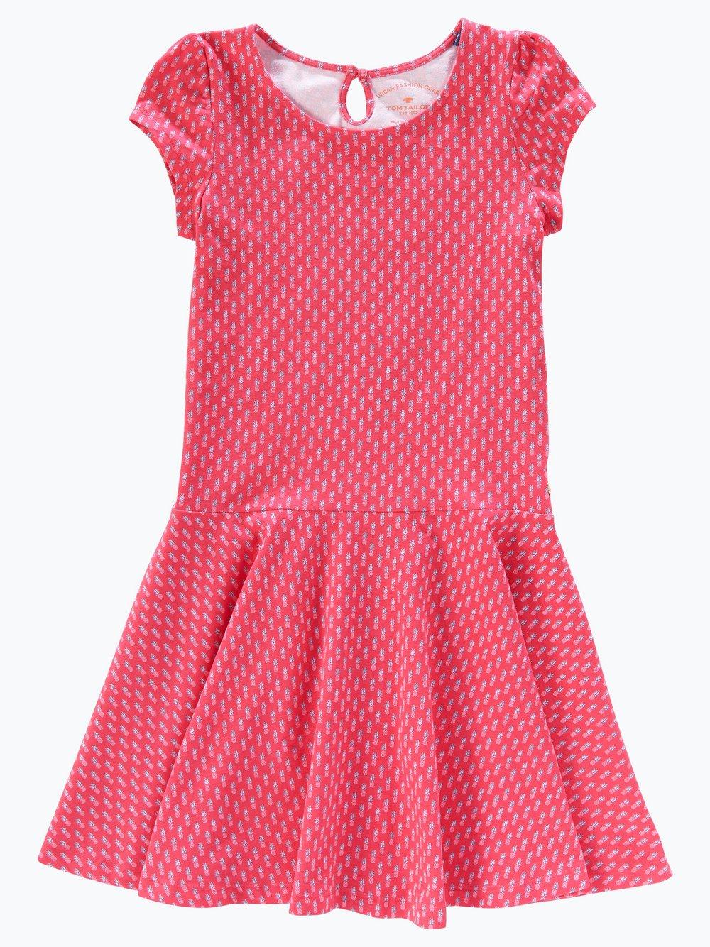 Kleid tom tailor madchen