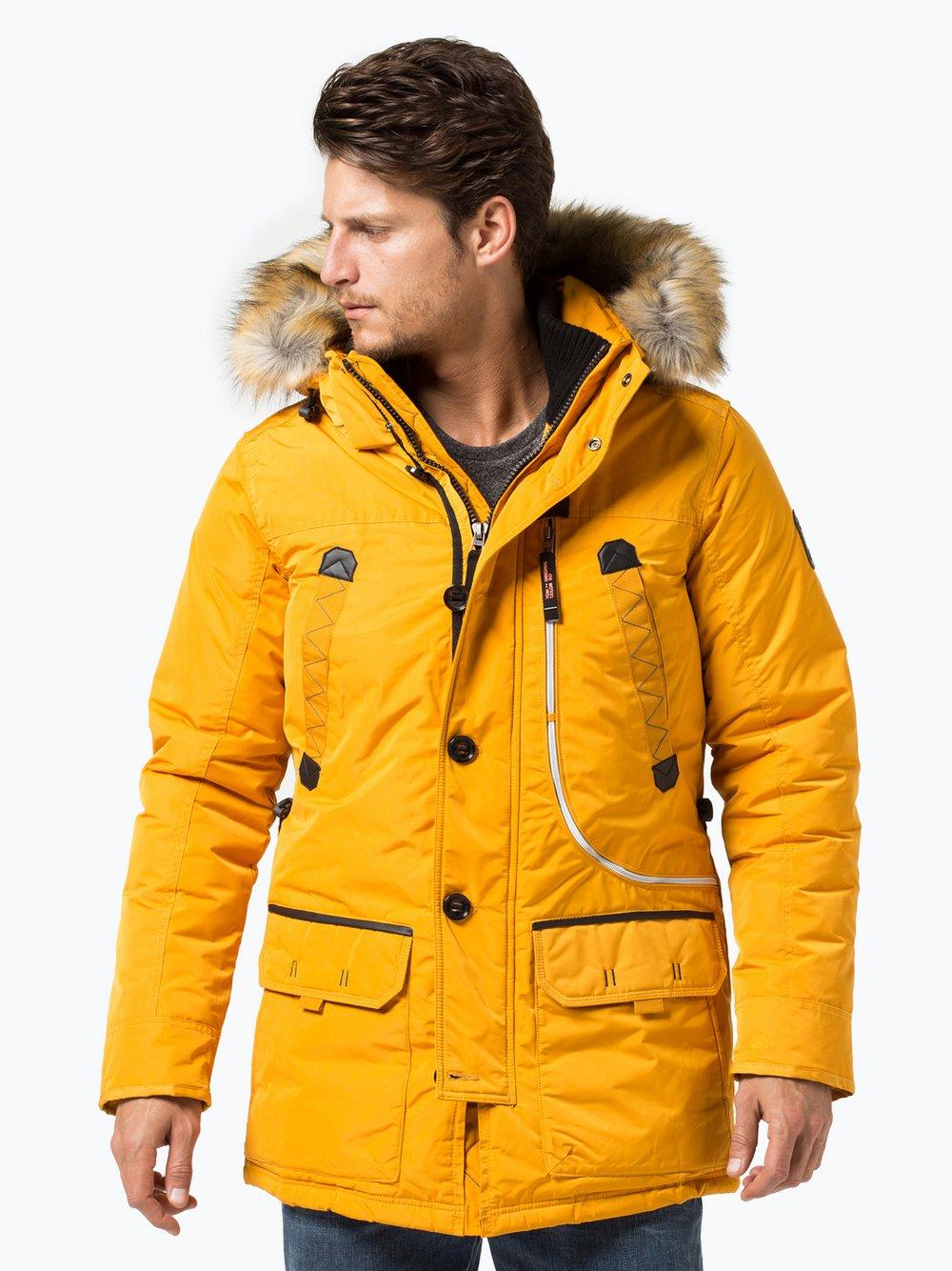 Tom tailor winterjacke 80