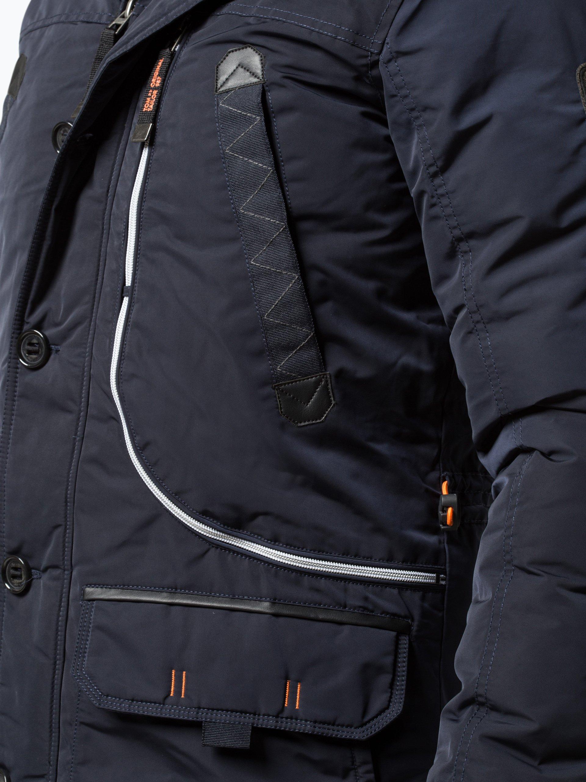 Tom Tailor Męska kurtka funkcyjna