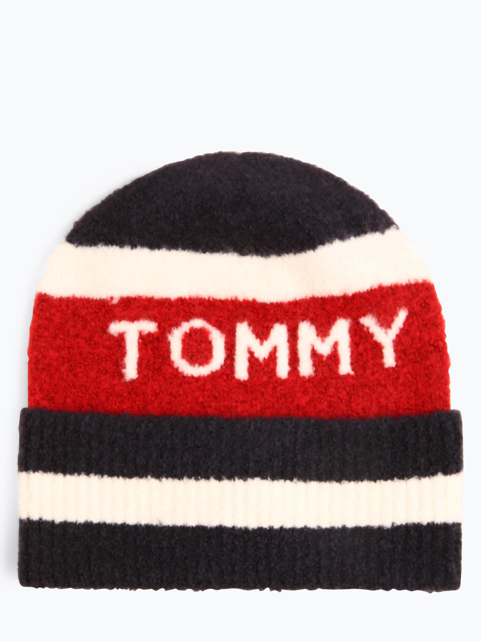 Tommy Hilfiger Czapka damska
